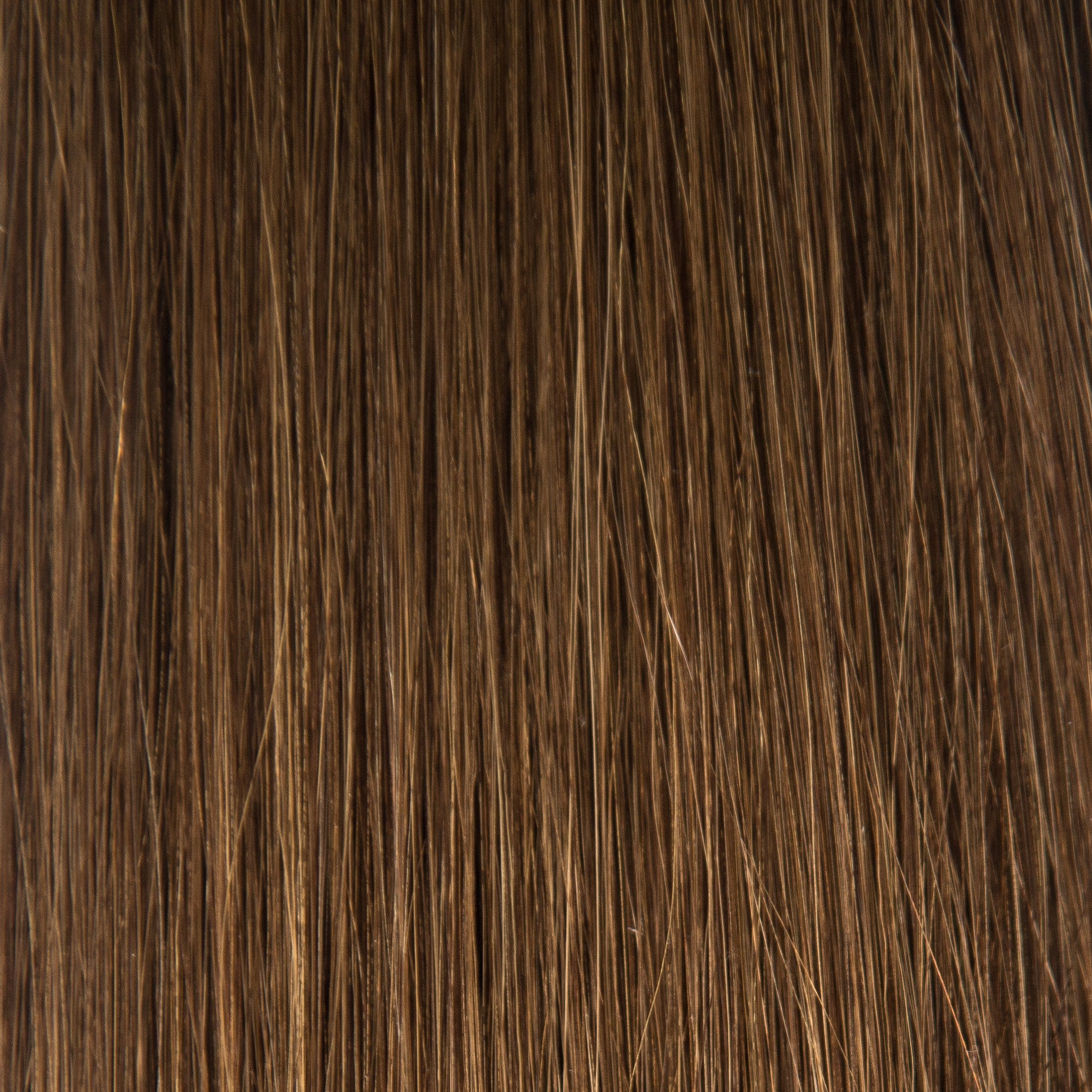 Laced Hair Machine Sewn Weft Extensions #4