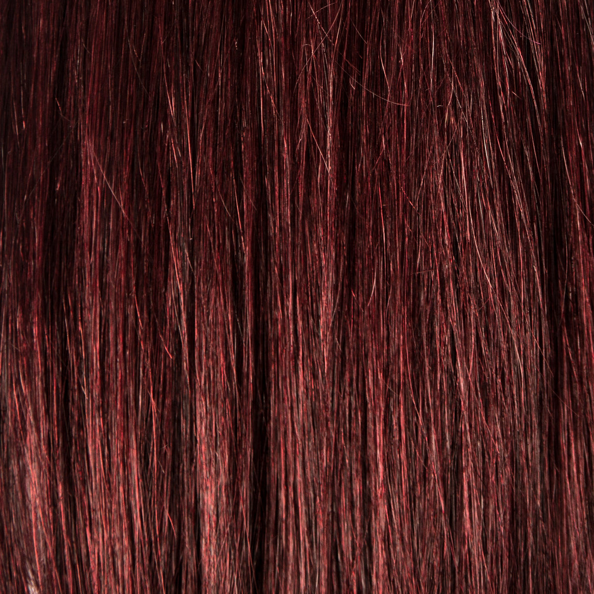 Laced Hair Tape-In Extensions #99J (Red Red Wine)