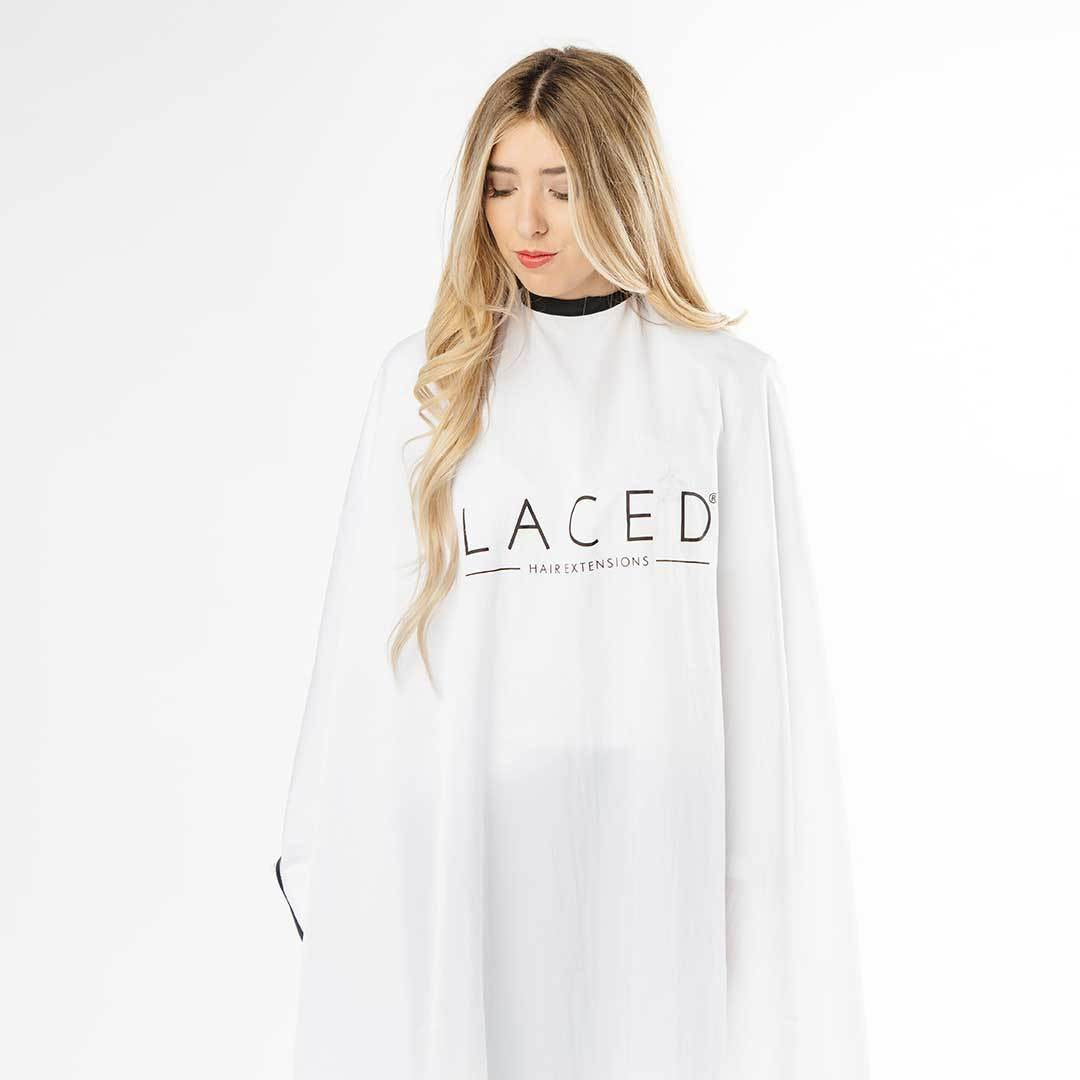Laced Cape