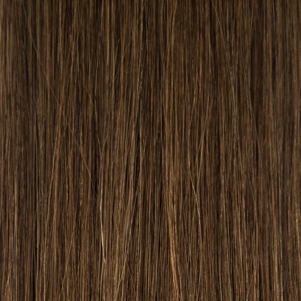 Laced Hair Hand Tied Weft Extensions #5