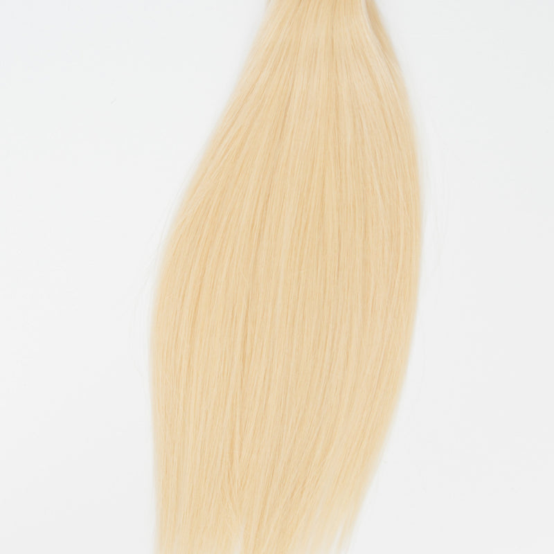 Laced Hair Keratin Bond Extensions #613