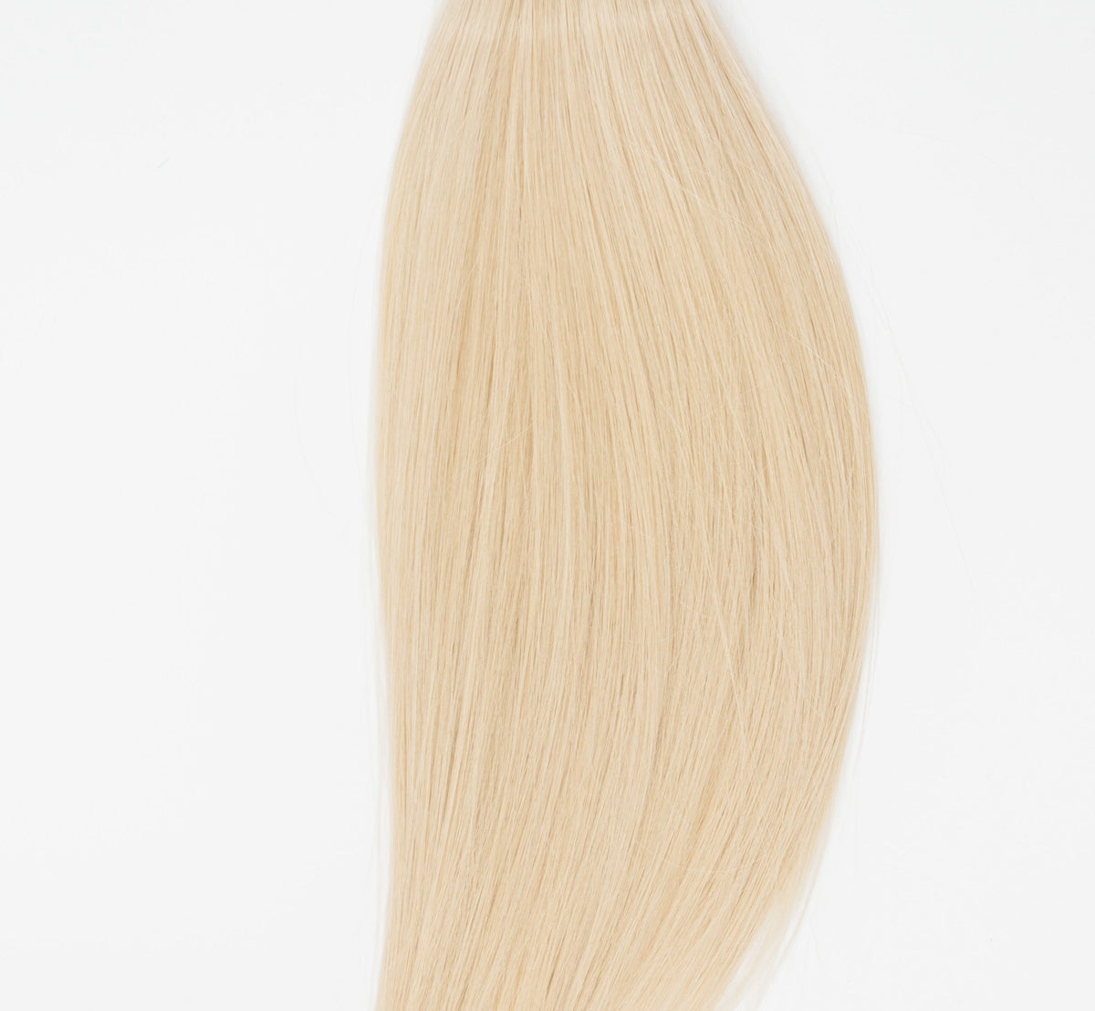 Laced Hair I-Tip Extensions #60 (Platinum)