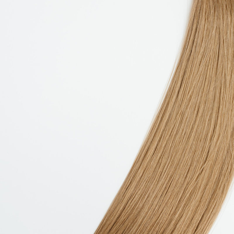 Laced Hair Keratin Bond Extensions #8