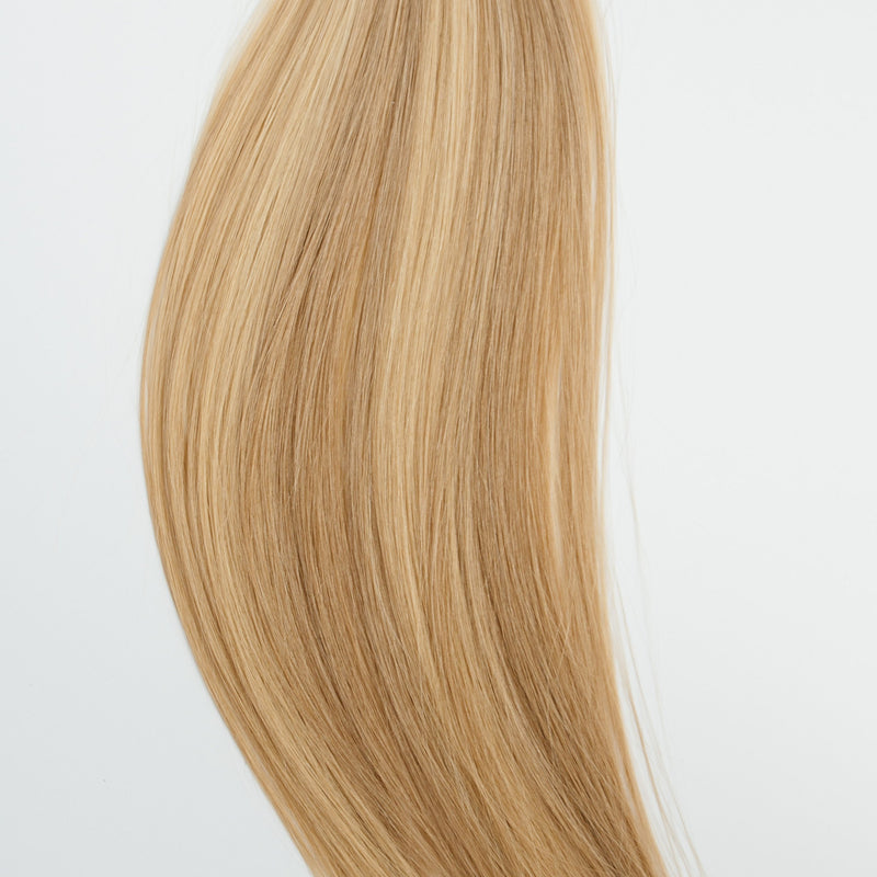 Laced Hair Machine Sewn Weft Extensions Dimensional #10/16