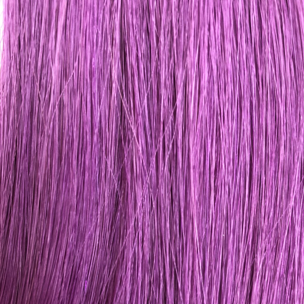 Laced Hair Tape-In Extensions Deep Purple