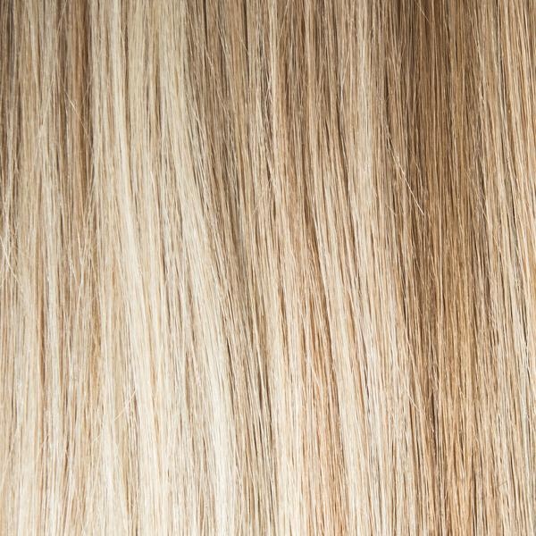 Laced Hair Machine Sewn Weft Extensions Dimensional #8/60