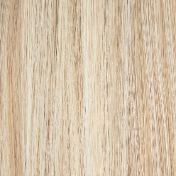 Halfsies Hand Tied Weft Extensions Dimensional #18/22