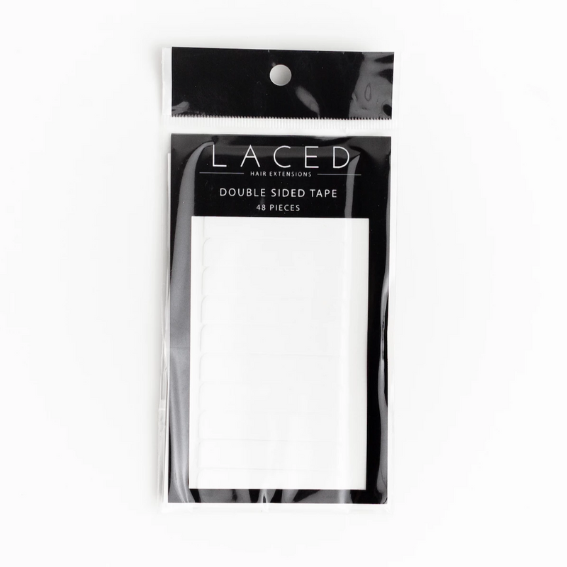 Laced Hair Double-Sided Tape Re-Tabs (for Tape-In Extensions)