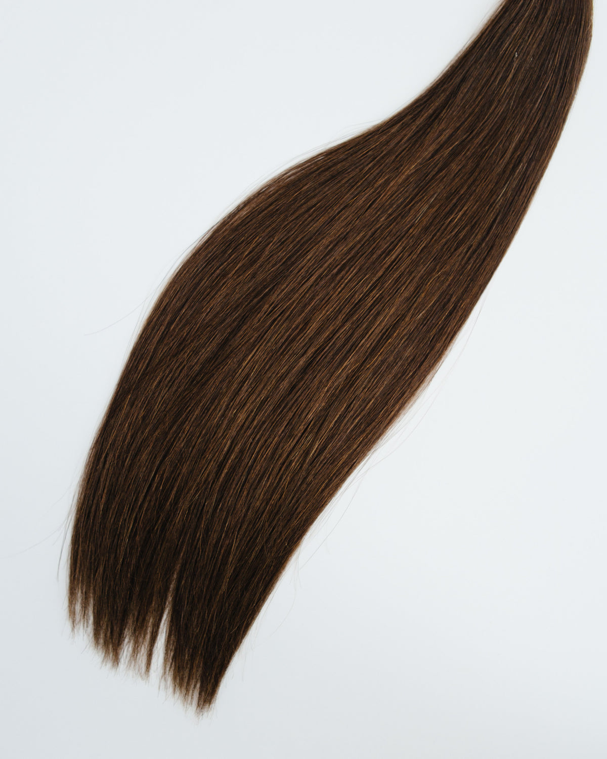 Laced Hair Machine Sewn Weft Extensions #2 (Chocolate)