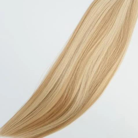 Halfsies Machine Sewn Weft Extensions Dimensional #18/22