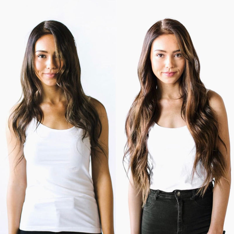 Laced Hair Beaded Weft Extension Training Course (Calgary, AB)