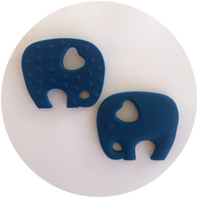 Load image into Gallery viewer, Elephant Teether