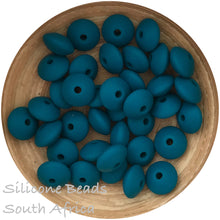 Load image into Gallery viewer, Lentil Beads 12mm