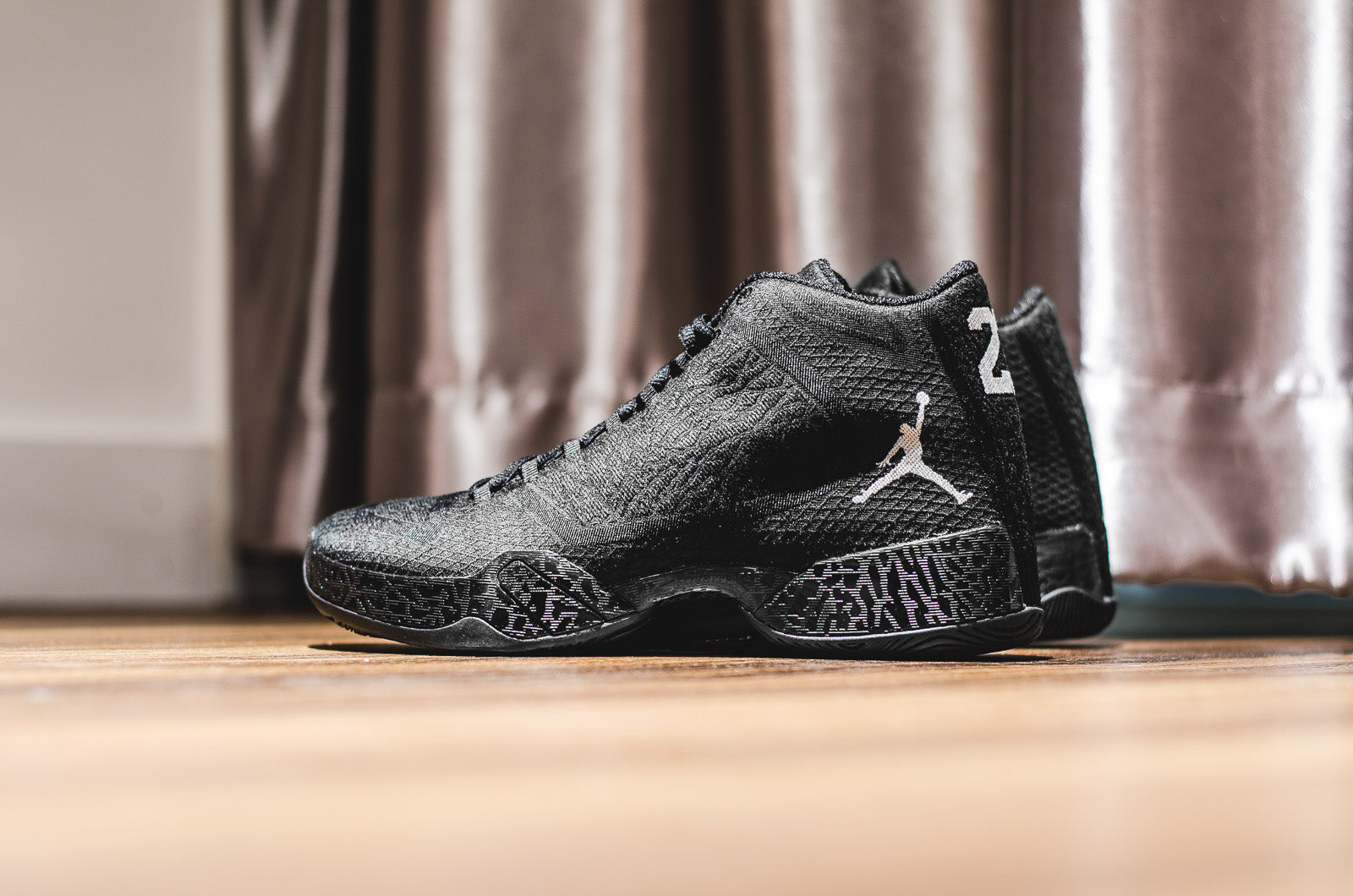 The Air Jordan XX9 Blackout Drops This Saturday December 6th 2014 Sizes 8 13 290 CAD