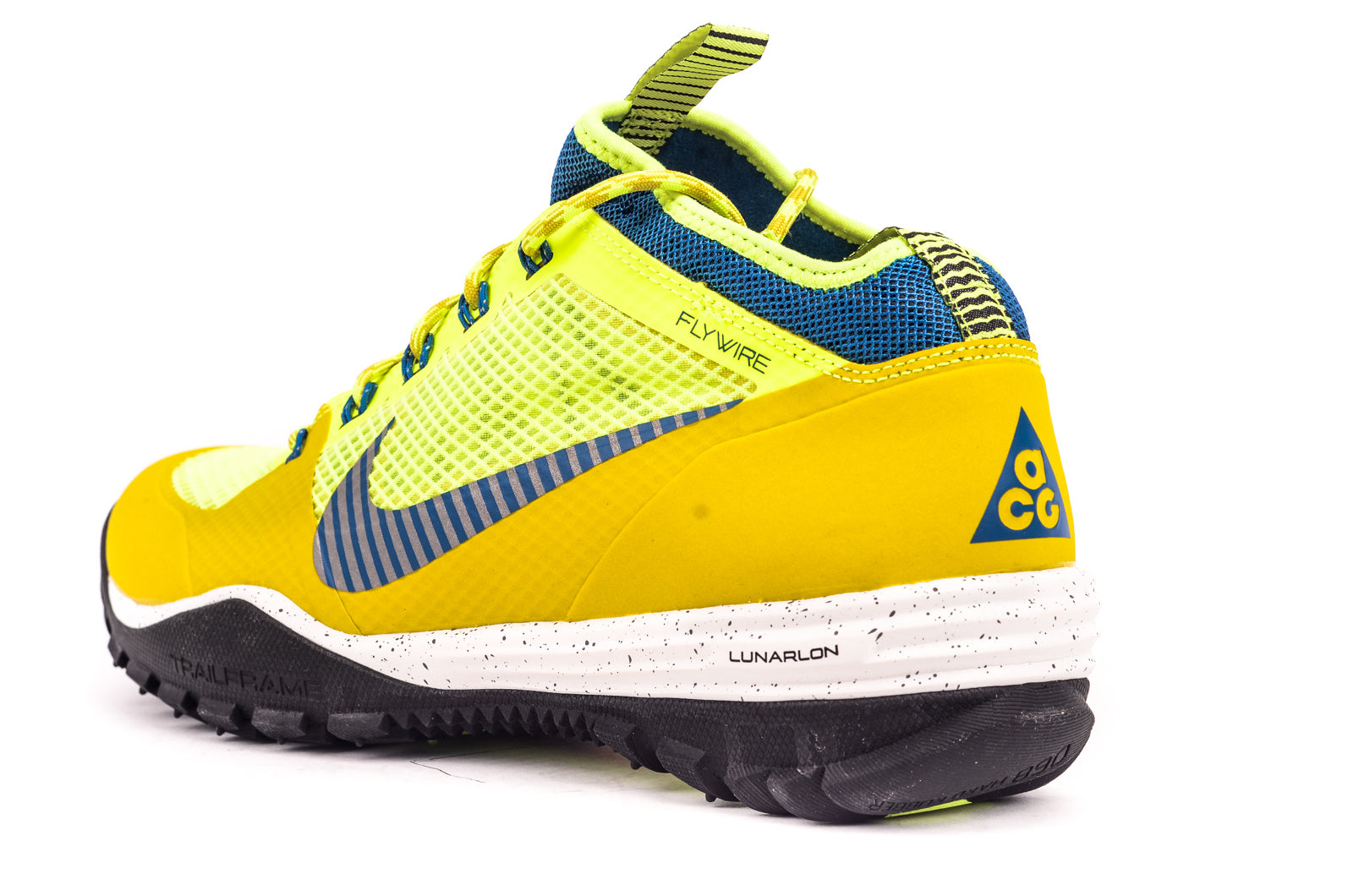 3f3a009fd20a Nike Lunar Incognito ACG Bright Citron and Black colorways will be  releasing at Capsule 29 Bellair St. on Friday Feb.28th.2014