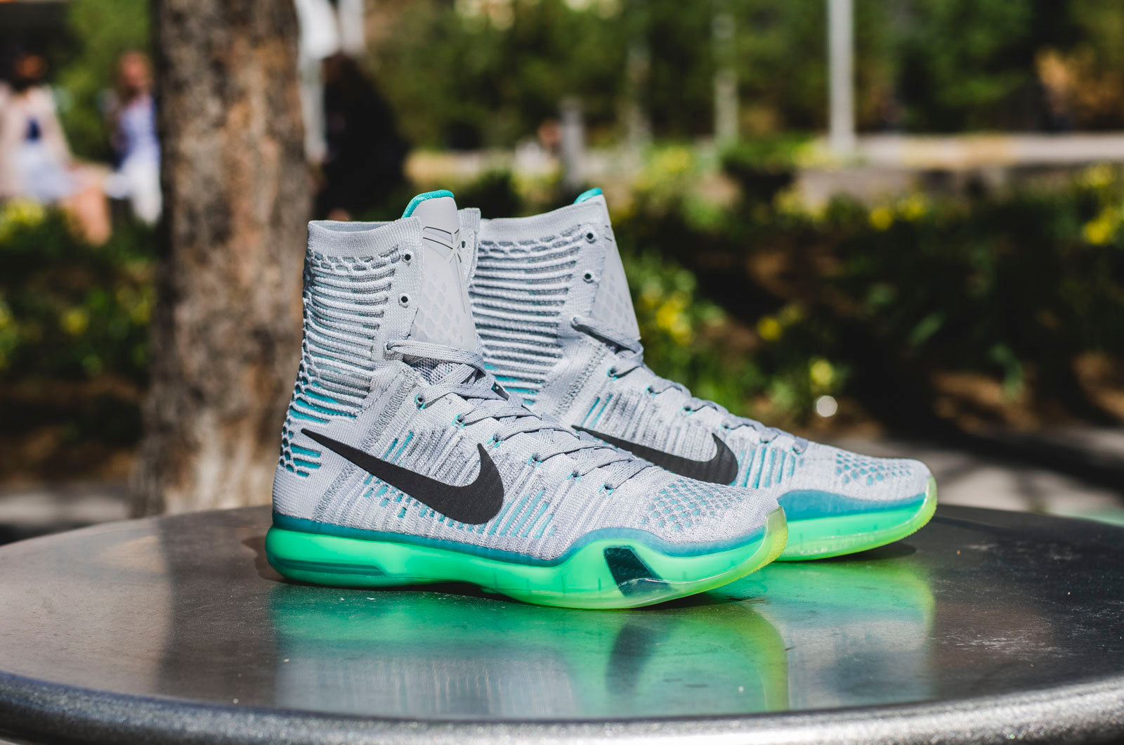 sale retailer 7ec0a 8d492 Direct insights from Kobe Bryant, Kevin Durant and LeBron James have helped  Nike fundamentally evolve basketball shoes, leading to new construction  methods, ...