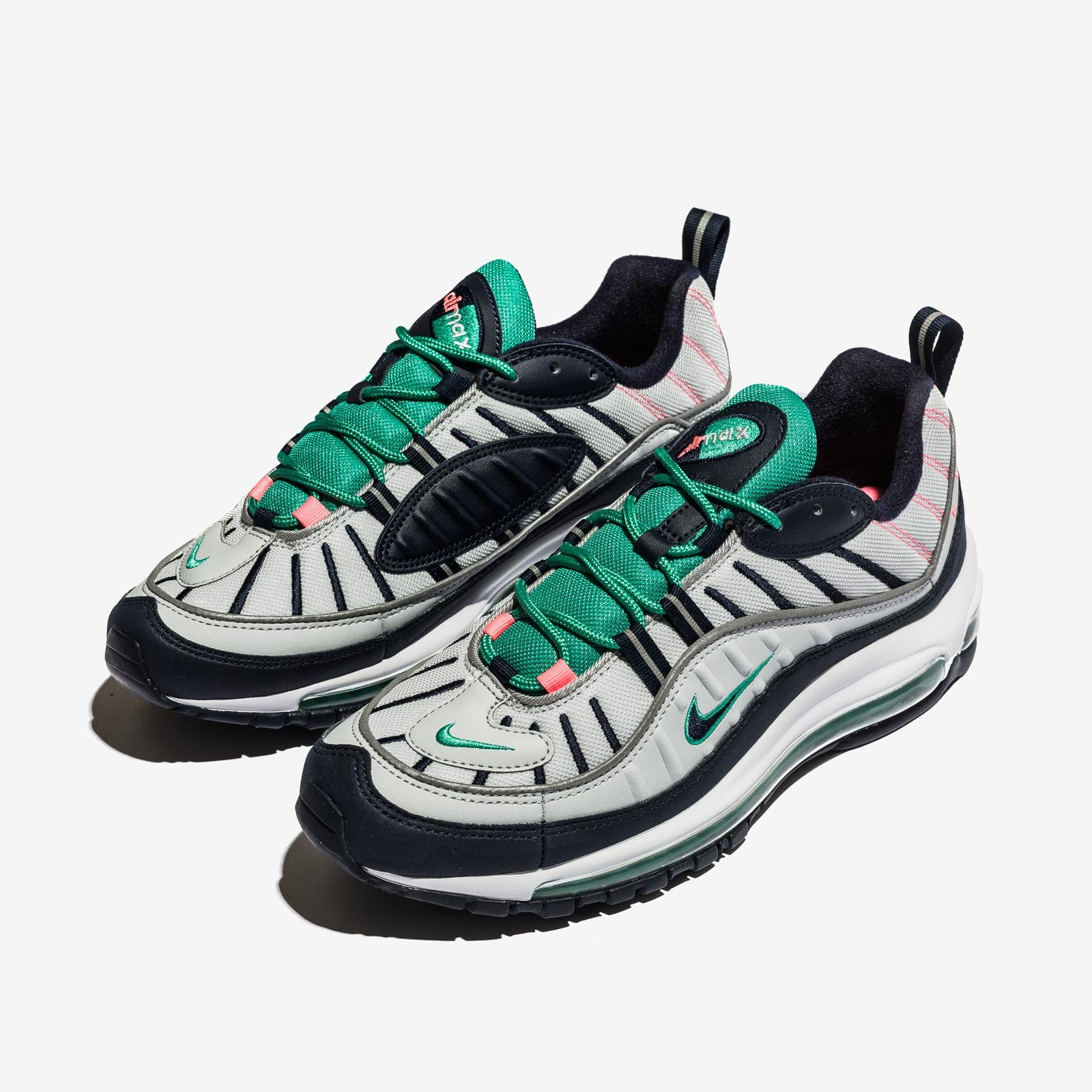 a91e2ebd4593 Nike Air Max 98  South Beach