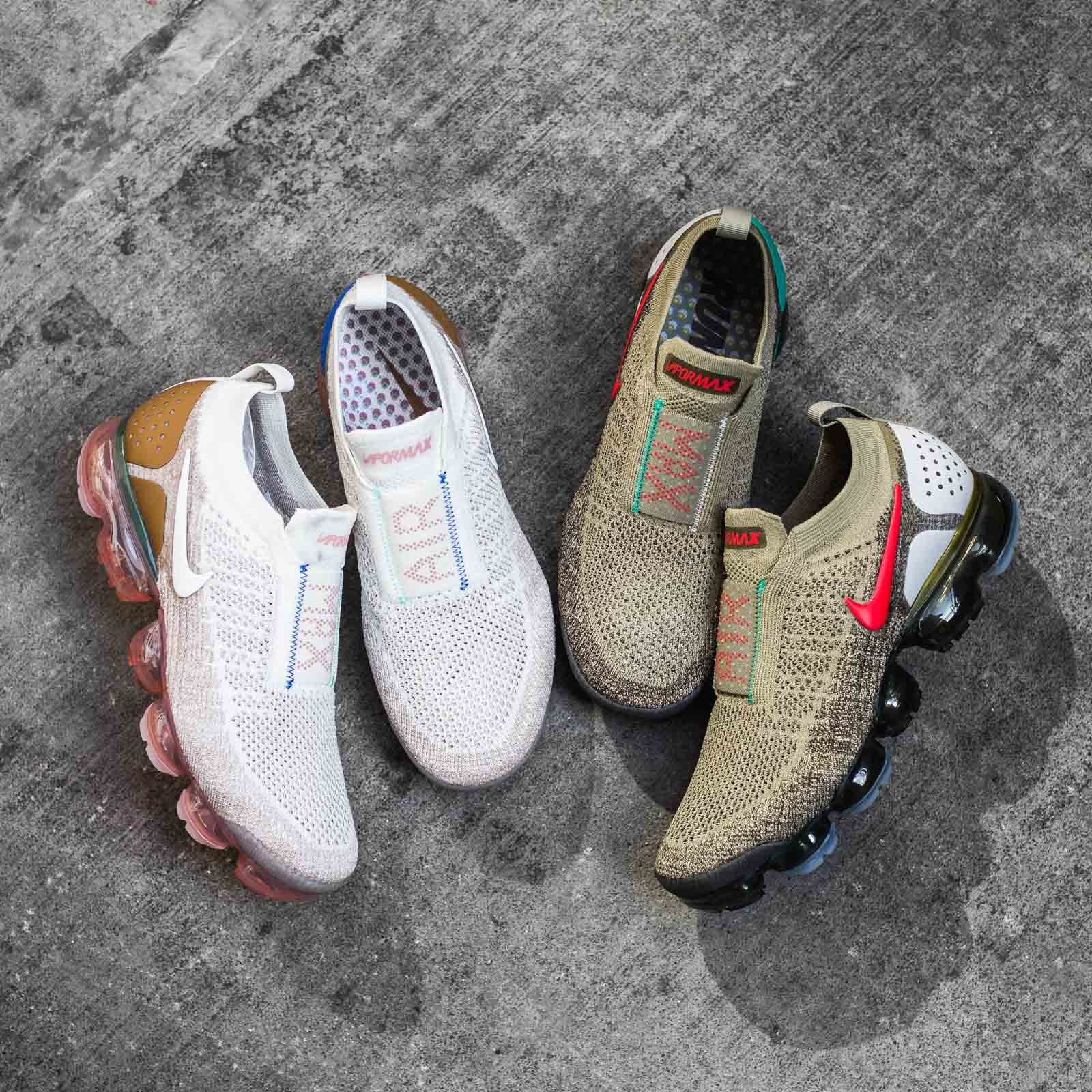 b7c85a50e5e3 Nike Air Vapormax Moc 2 Collection