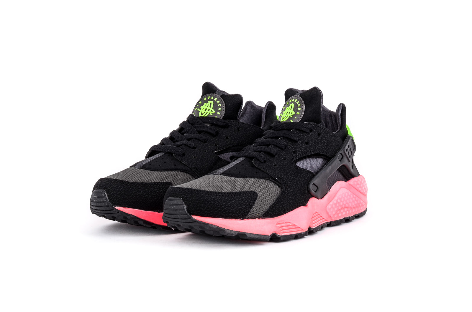 newest 32e86 ca8e6 air huarache hyper punch