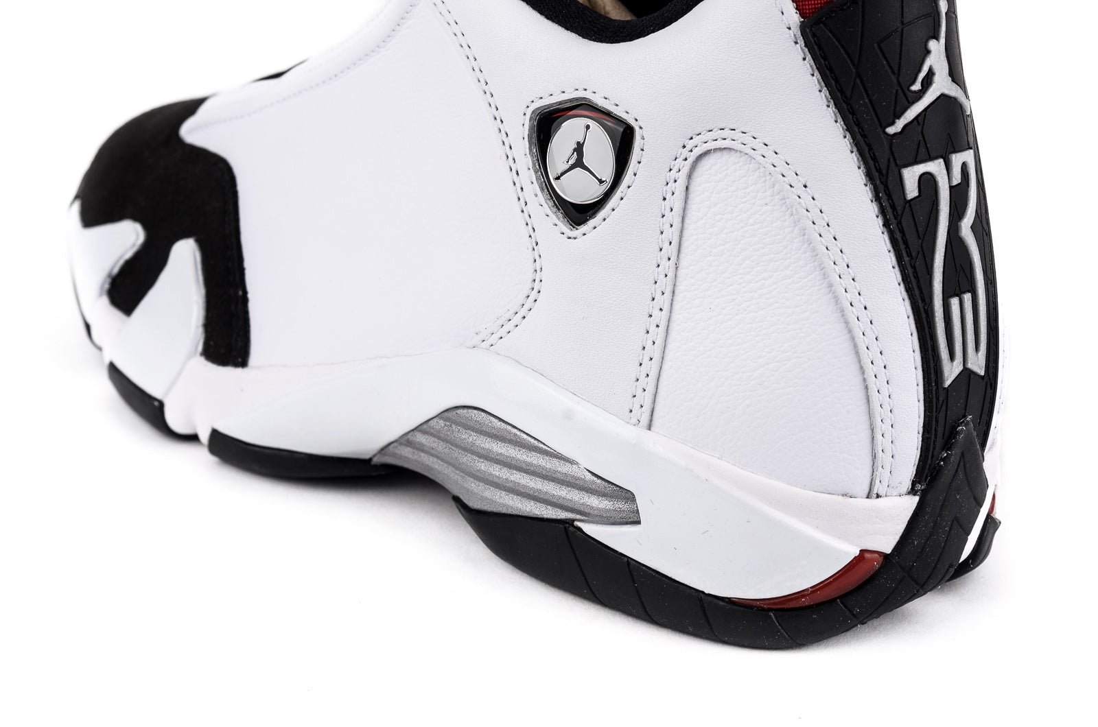 the best attitude fb3b1 17f87 Originally released in 1998, the Air Jordan 14 takes inspiration from a love  of sports cars and is personified through its sleek lines and premium ...