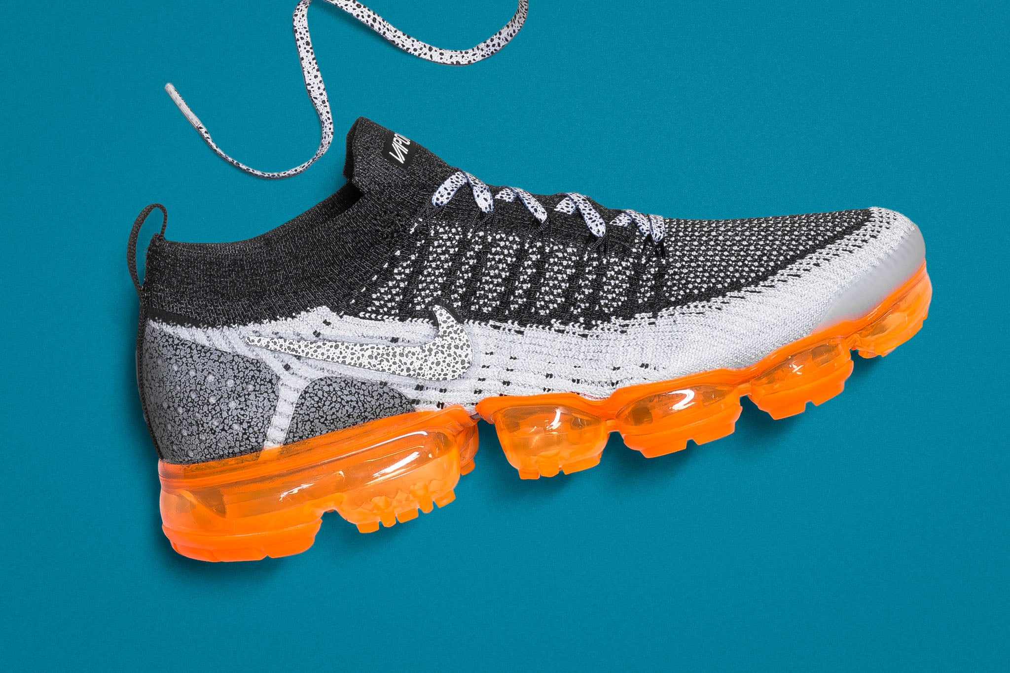 "43fcbc393b8 Nike Vapormax Flyknit 2 ""Safari"" 12 06 18. The latest Air ..."