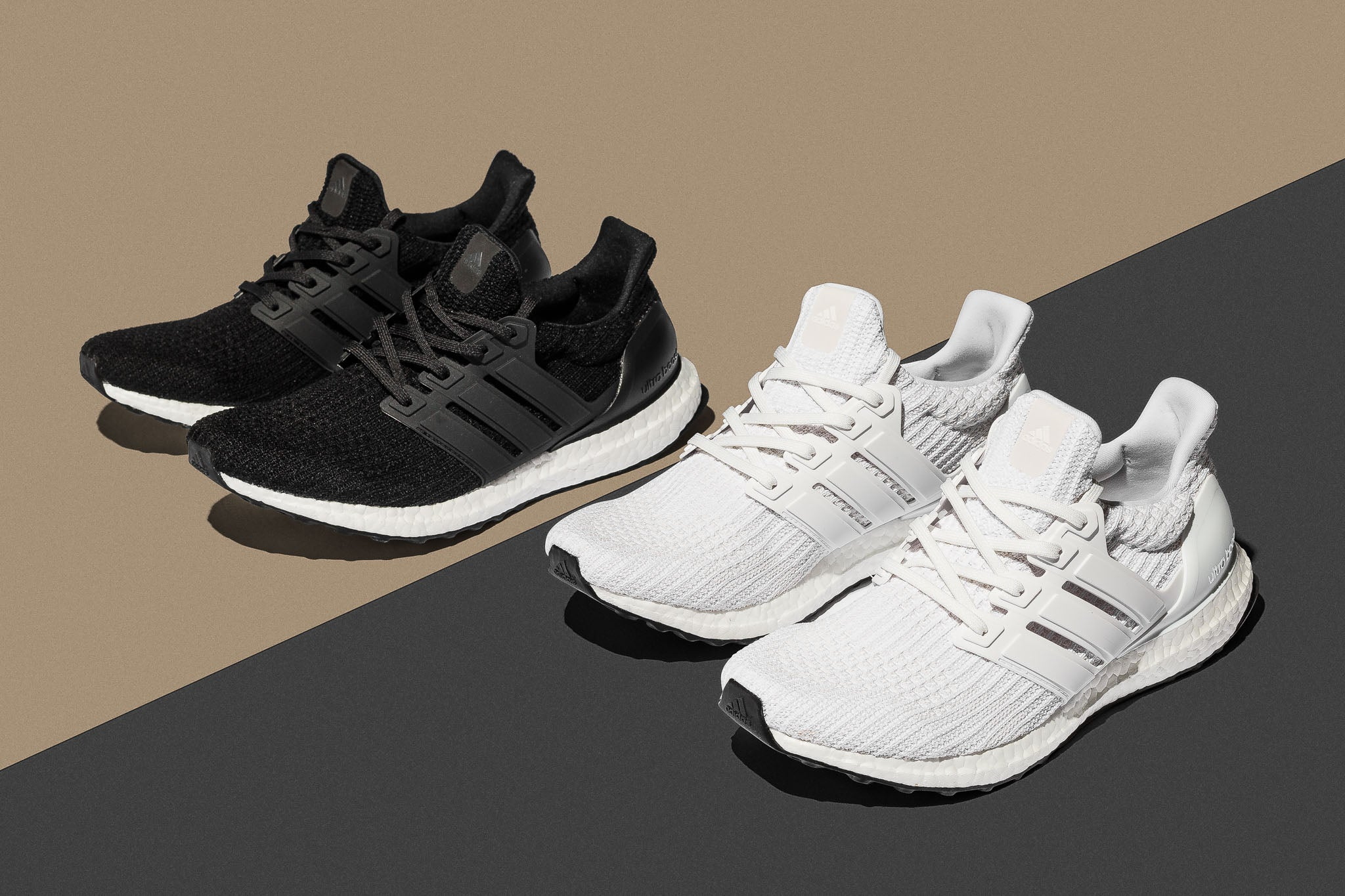 adidas Ultraboost Collection 06.01.18