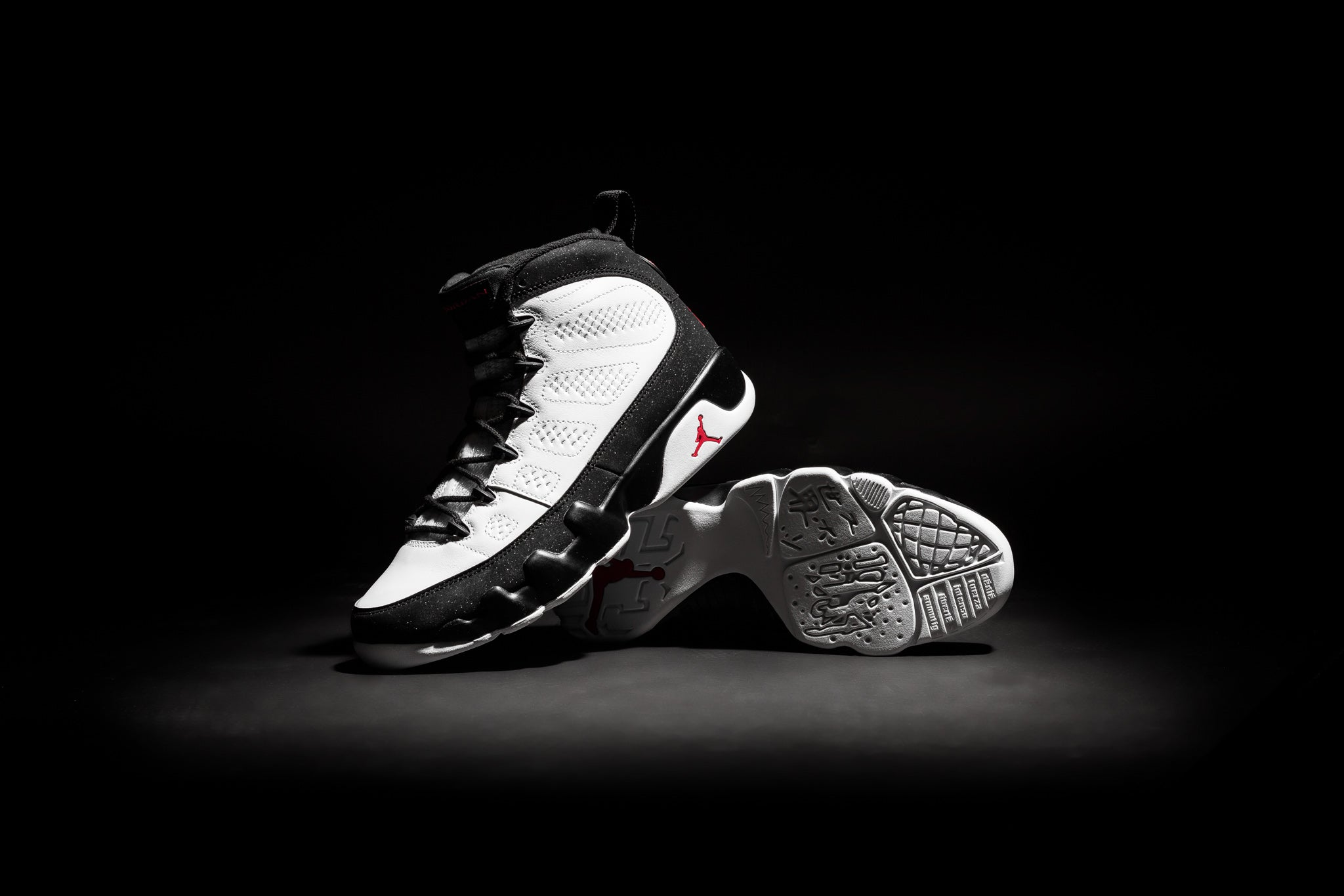 new concept c4dad 9158d Air Jordan 9 Retro