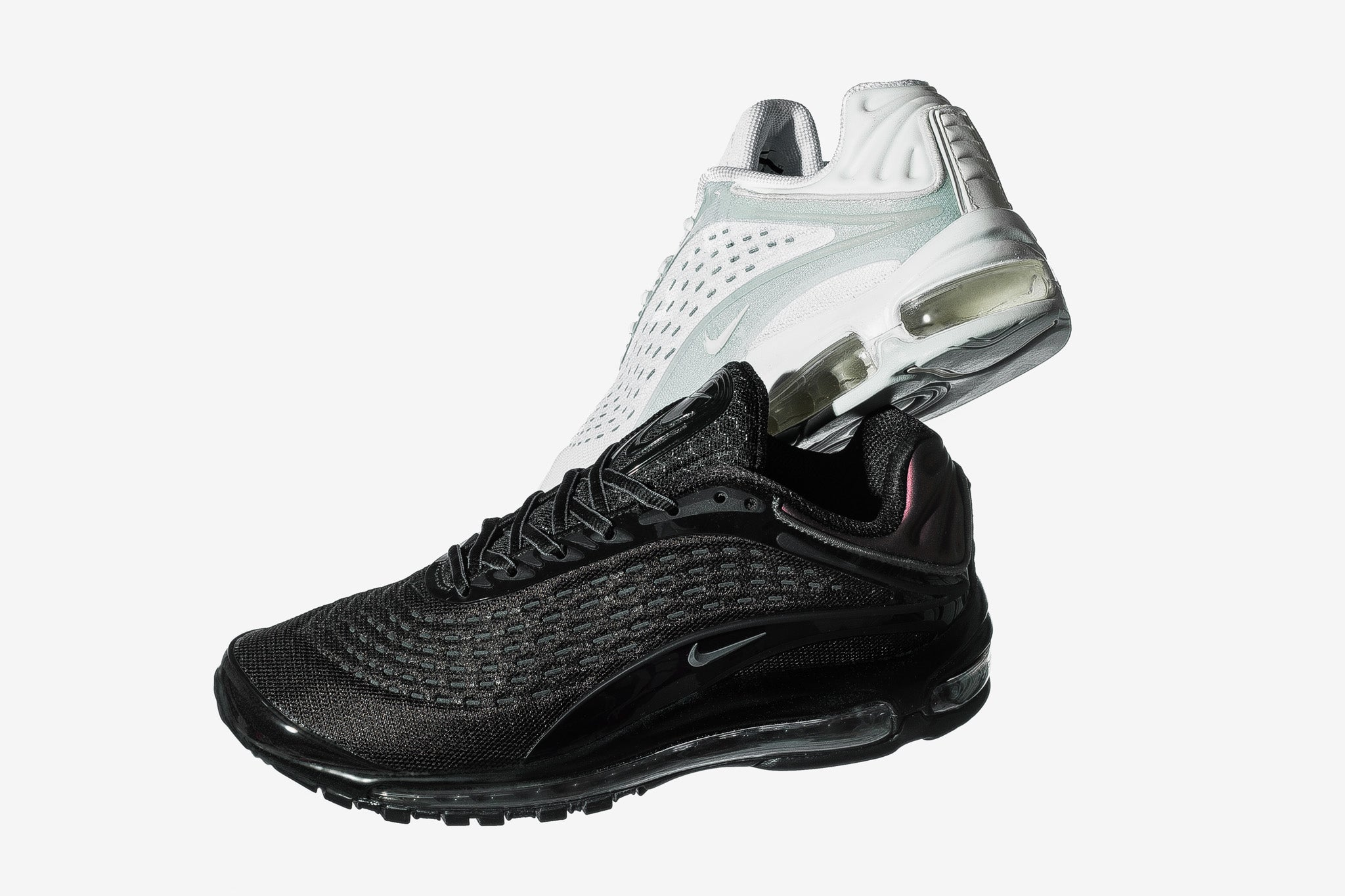 b5d4d2e515ce7a The Nike Air Max Deluxe