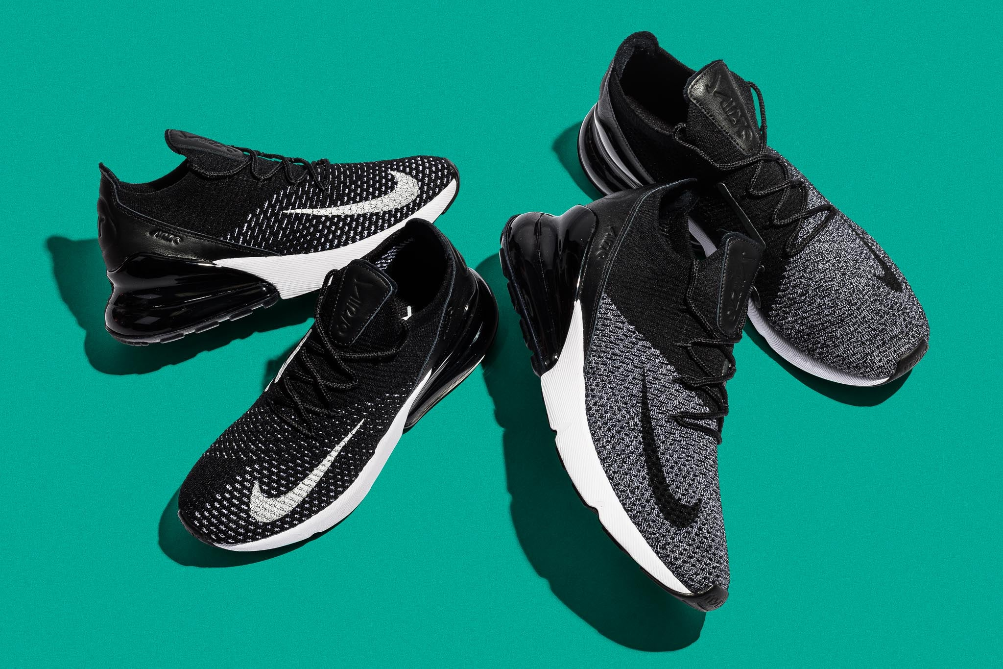 online store 6ca2c 2b110 Air Max 270 Flyknit