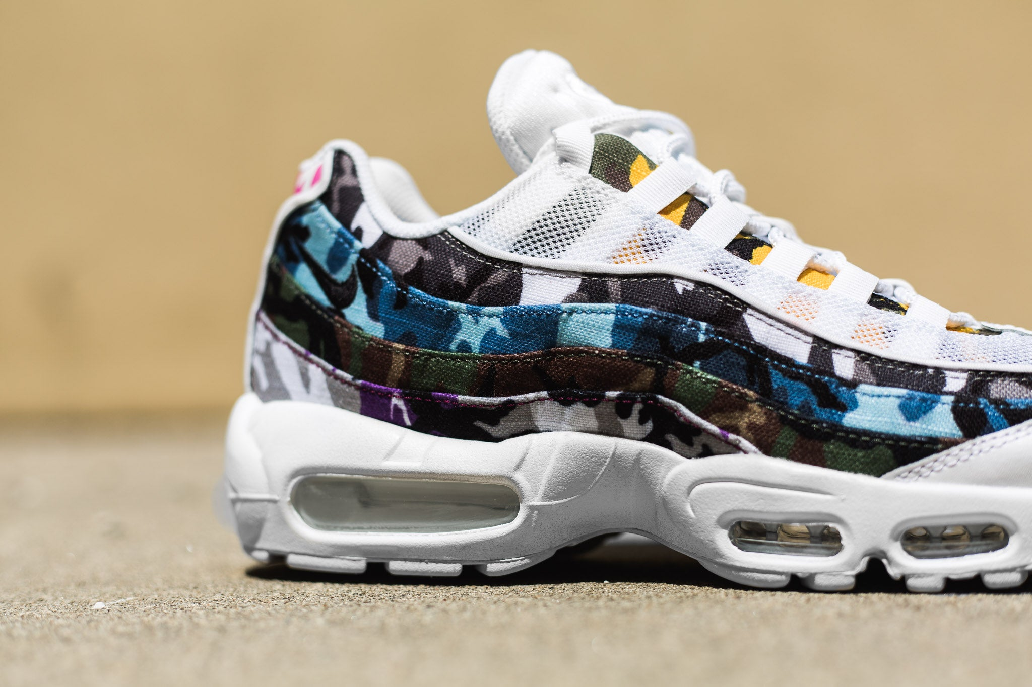 b0e056d1d707 Nike Air Max 95 ERDL Party 08.04.18 – Capsule Online