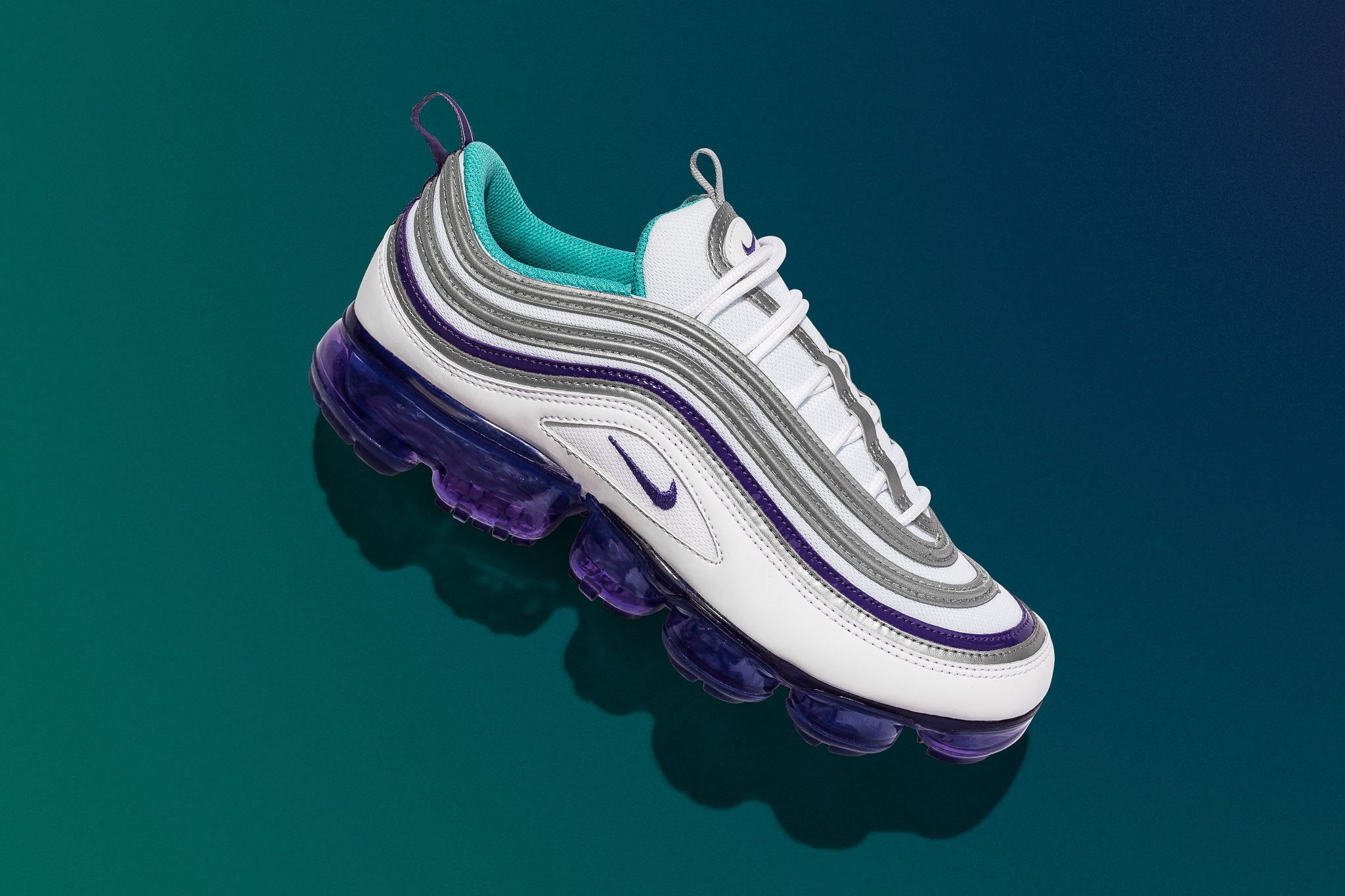 Air Vapormax 97 'Grape' 06.21.18