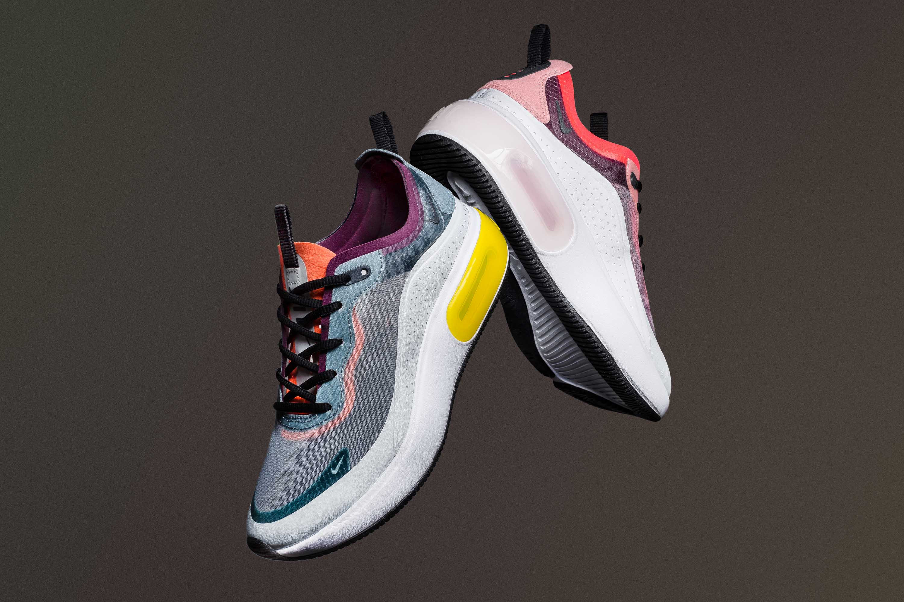 Nike Air Max Dia SE QS Collection 12.13.18