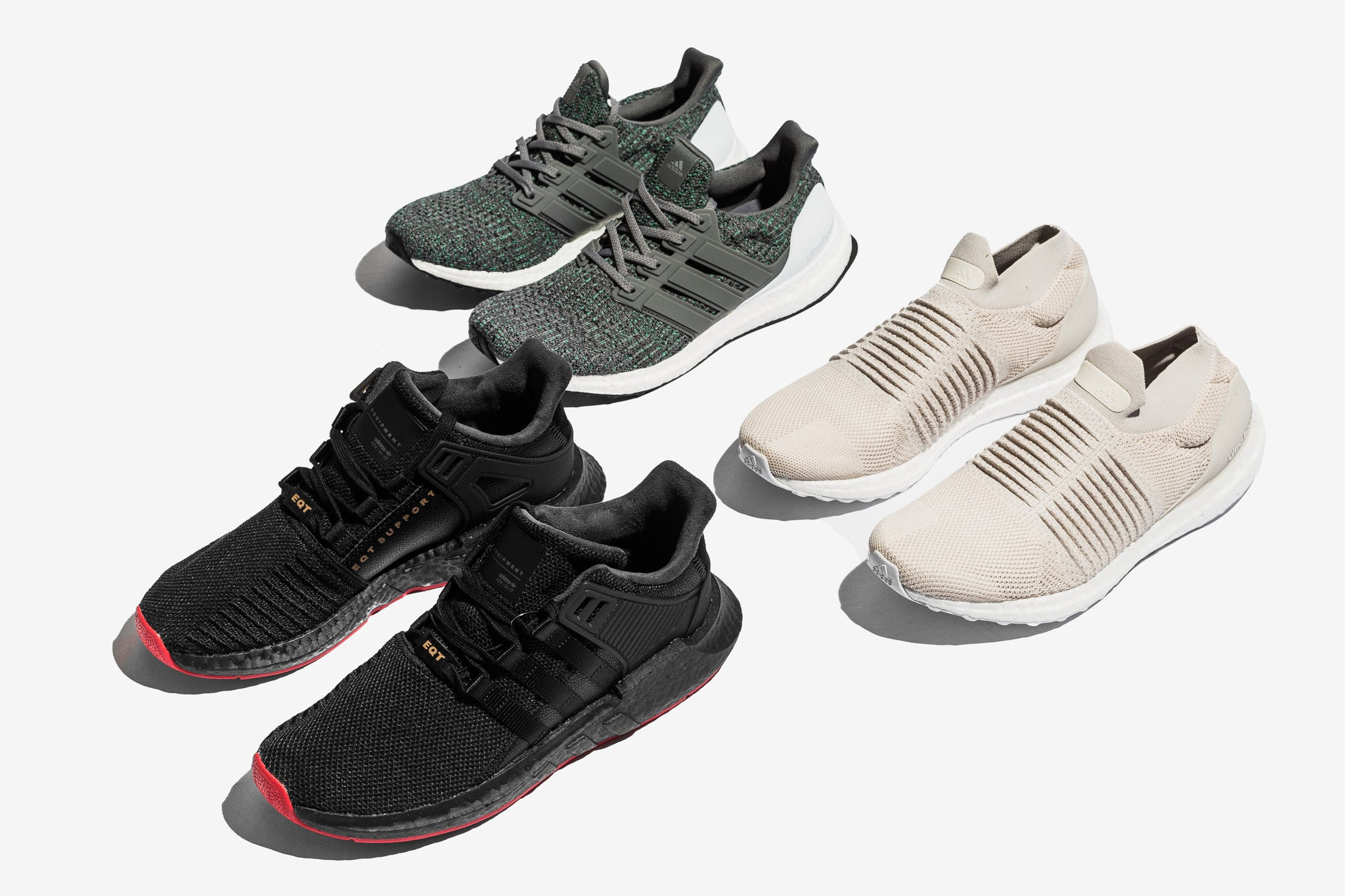 adidas Boost Collection 02.08.18