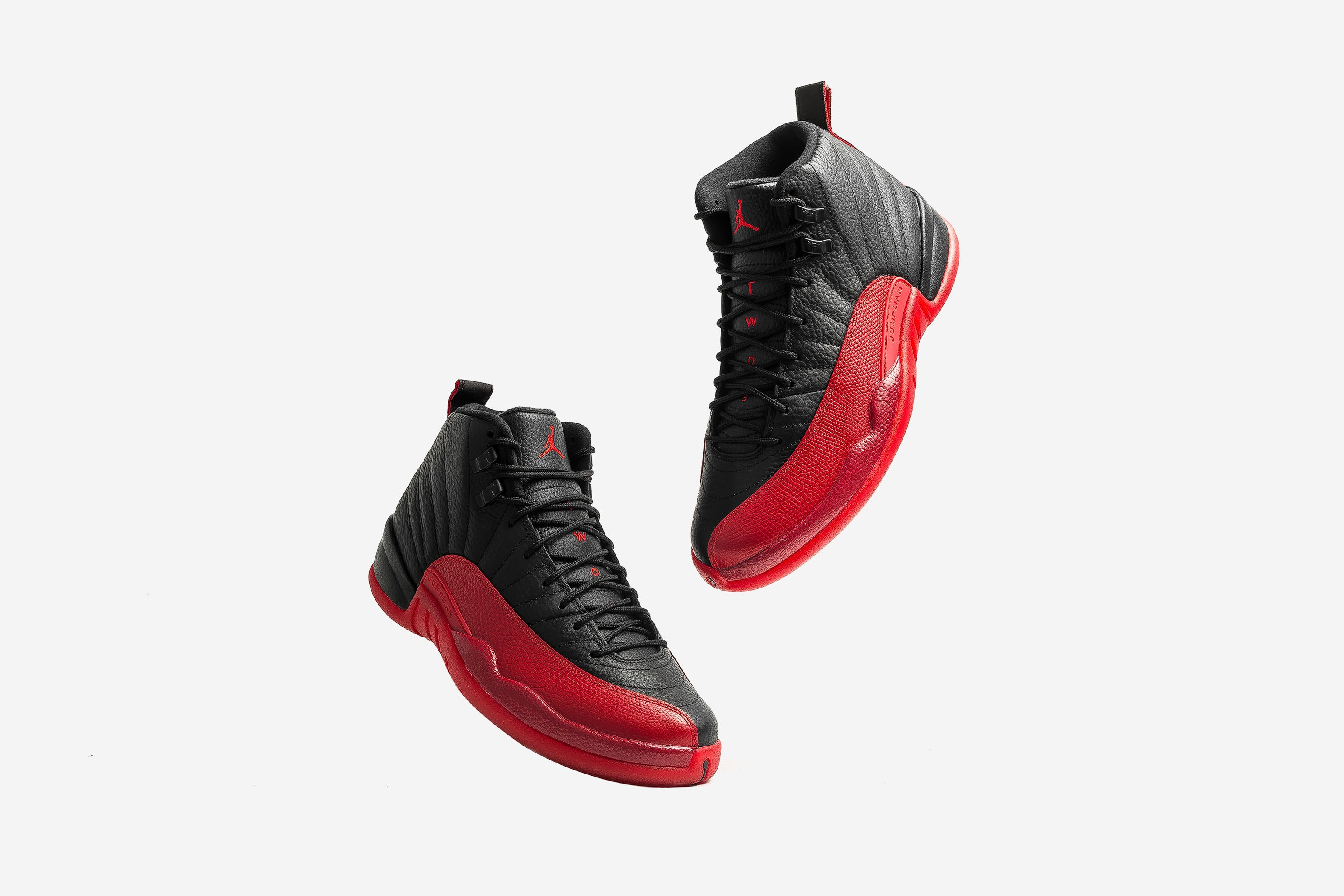 a31ed879477 ... order originally released in 1997 the air jordan 12 has returned in  true og fashion.