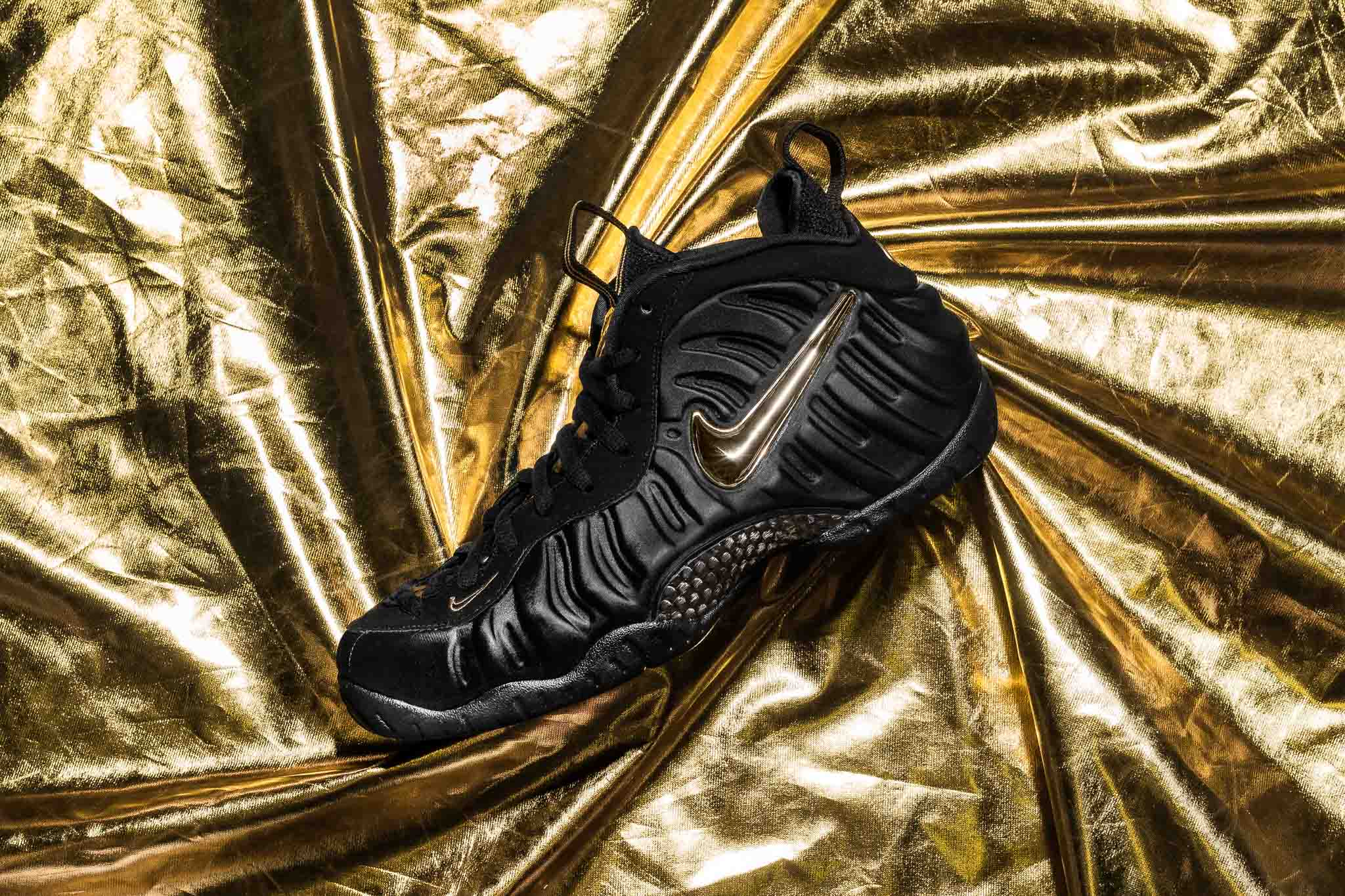 sports shoes a5165 3dbf4 Nike Air Foamposite Pro