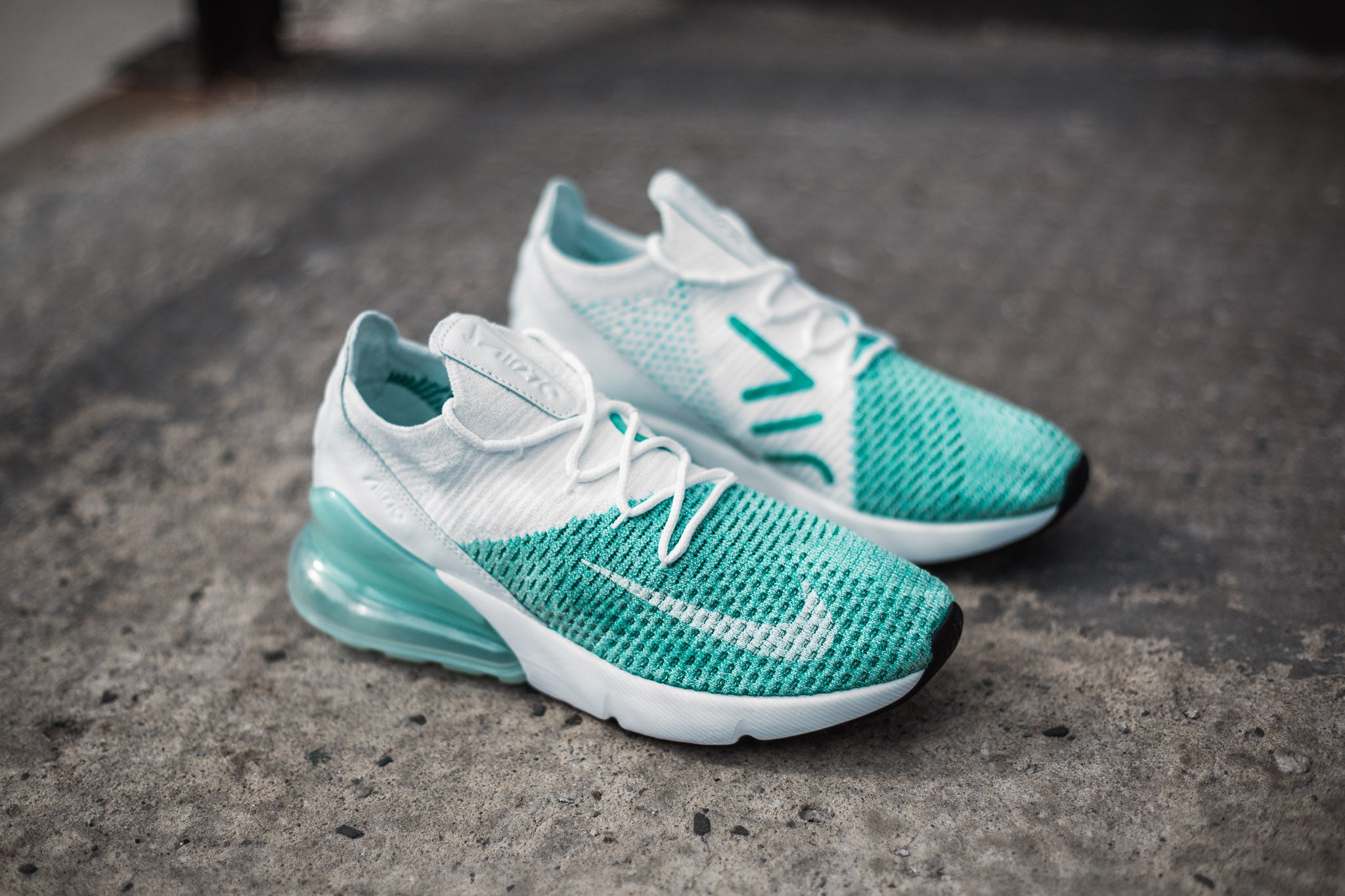 the latest 5c7dd 12ee7 The Women s Air Max 270 Flyknit