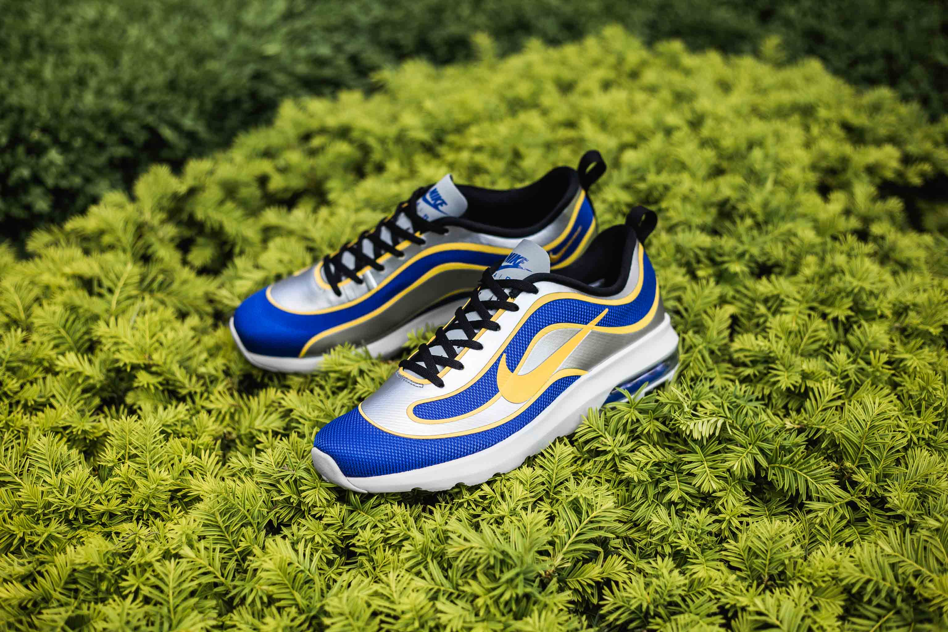 timeless design e8a86 e34e9 Nike Air Max Mercurial  98 QS 06.08.16. Before Ronaldo referred to  Cristiano, a player who didn t need more than a single word for the world  to know who he ...