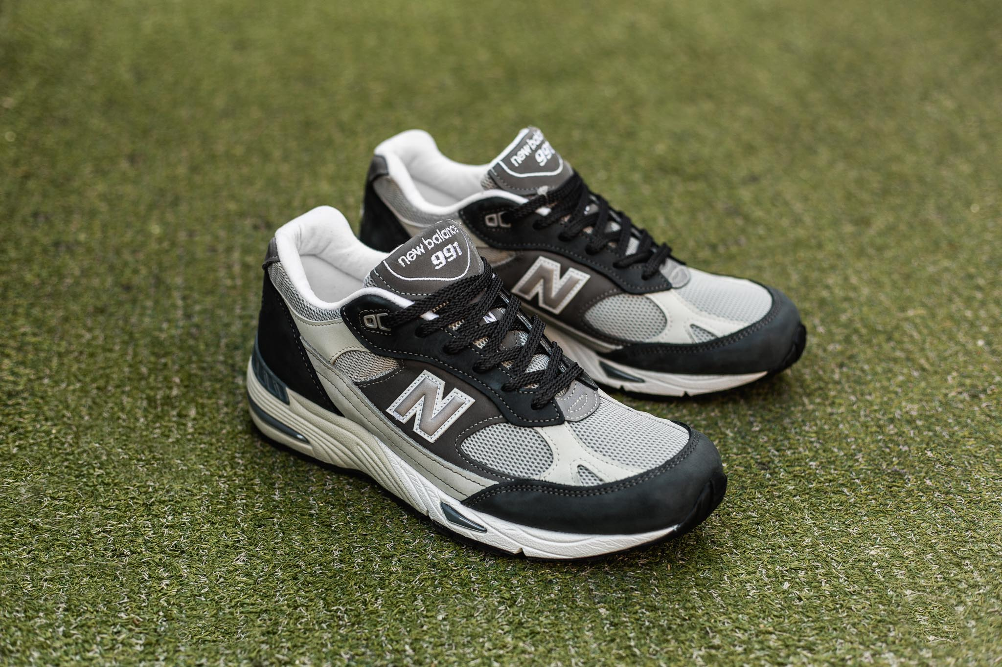 New Balance Make in UK M991XG