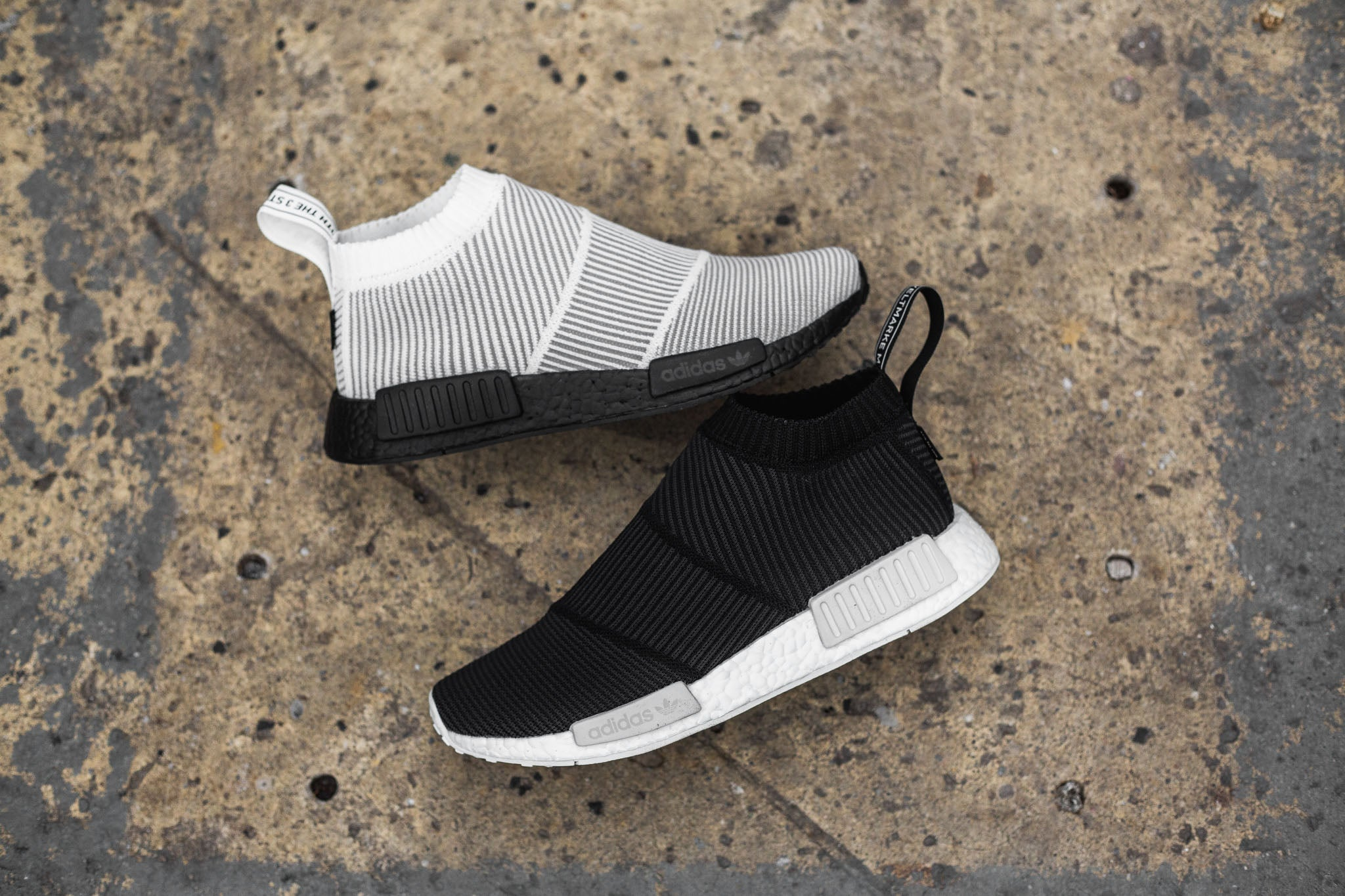 size 40 c2b1d c860e adidas NMD City Sock Gore-Tex 11.18.17 – Capsule Online