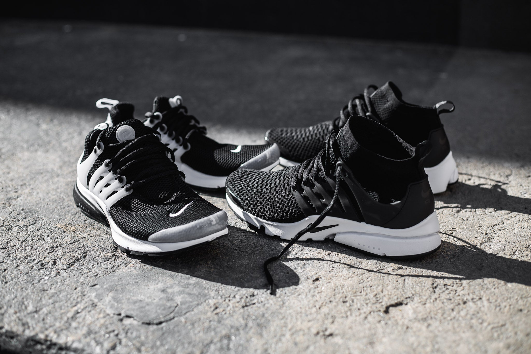 nike air presto ultra flyknit capsule online. Black Bedroom Furniture Sets. Home Design Ideas