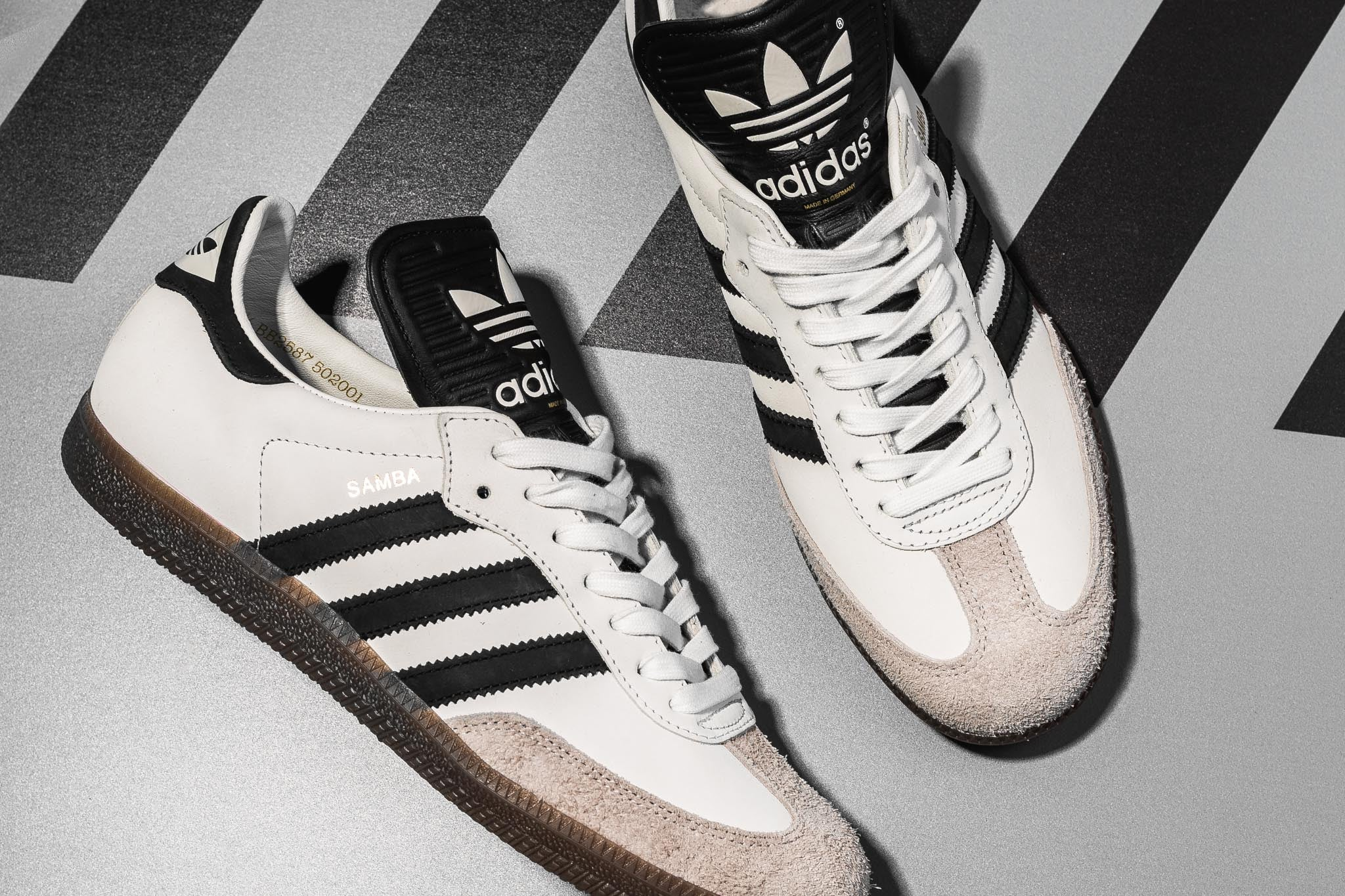 adidas samba og made in germany capsule online. Black Bedroom Furniture Sets. Home Design Ideas