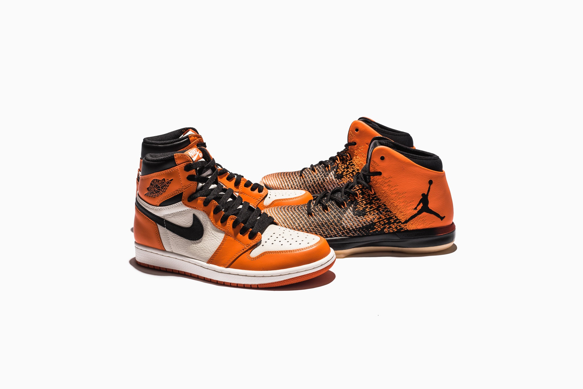 28efeb837633a2 The Shattered Backboard Away pack is here with both the prototype and  trailblazer grouped together. First off