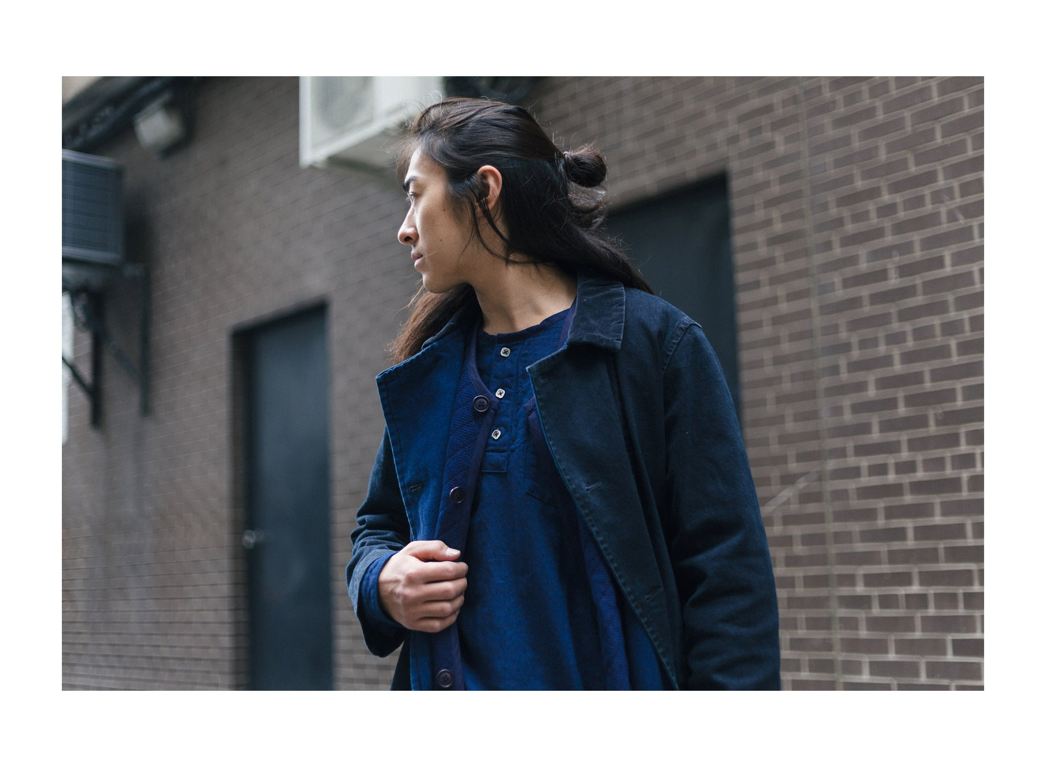 Introducing Blue Blue Japan FW16 – Capsule Online 9d2e6fe6ea1d