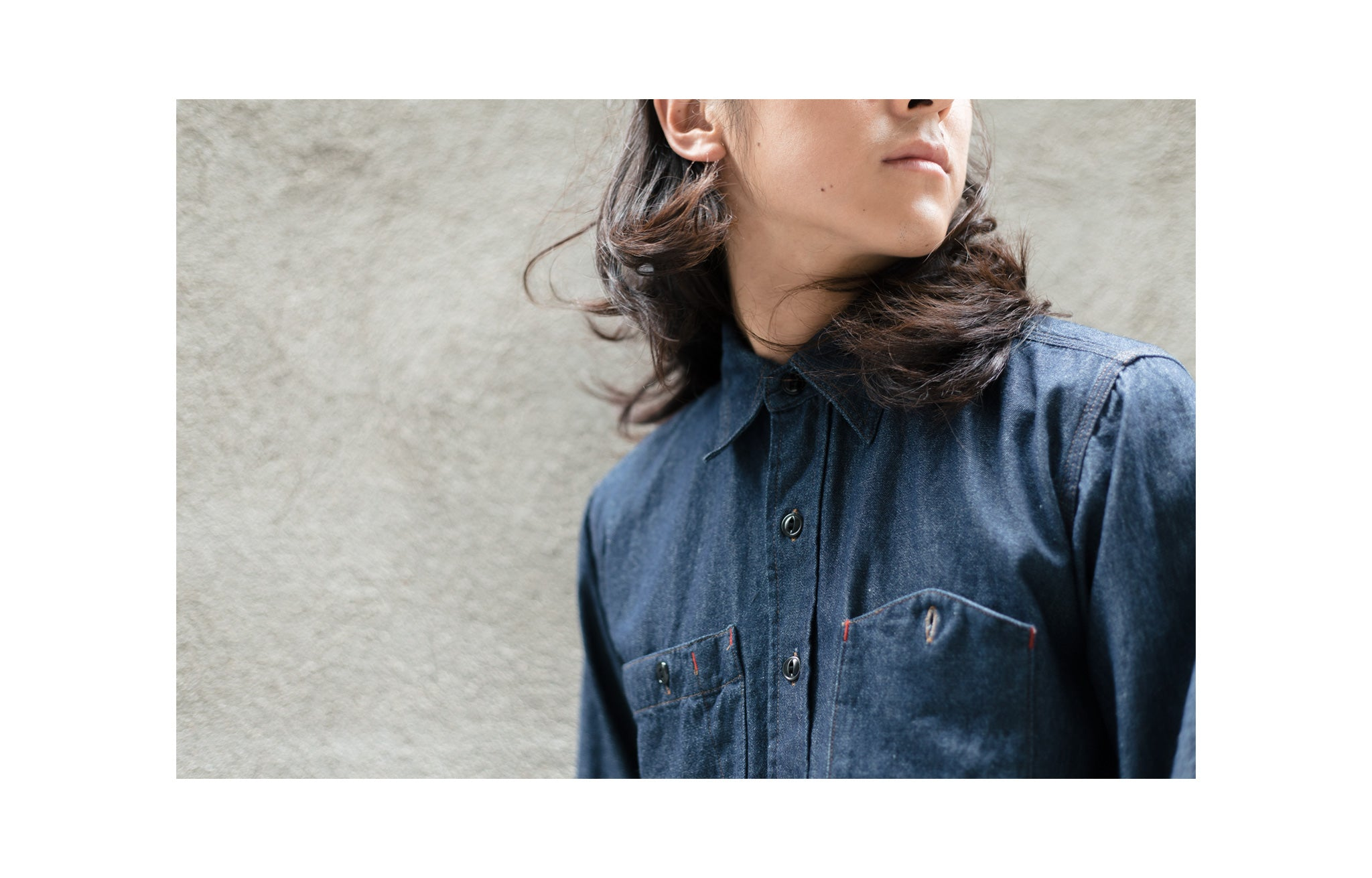 Engineered Garments gathers a plethora of classic american workwear 949716f6fd55