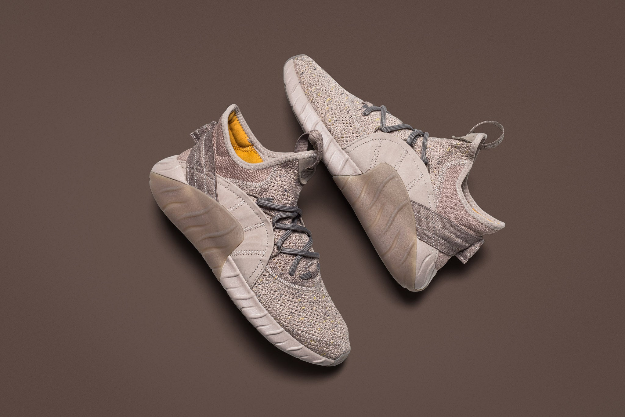 promo code 0636e 6a210 The adidas Tubular Rise is an ultra-comfortable sneaker with adidas  new  take on the pivotal trainer. The upper is comprised of the adidas Primeknit  upper ...