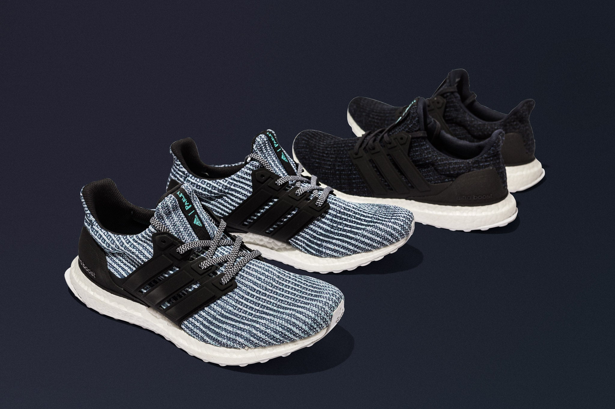 adidas x Parley Ultraboost Collection 06.27.18