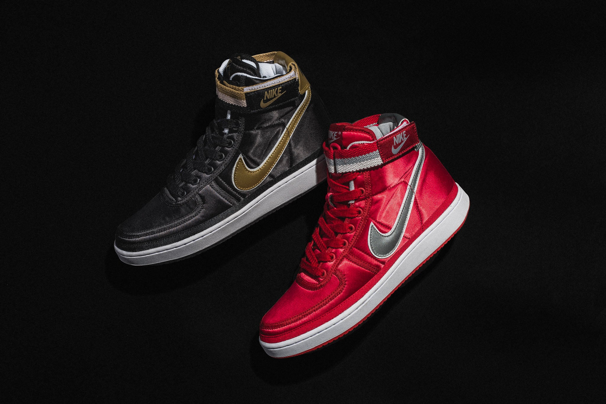 Nike Vandal High Supreme Collection 08.08.18
