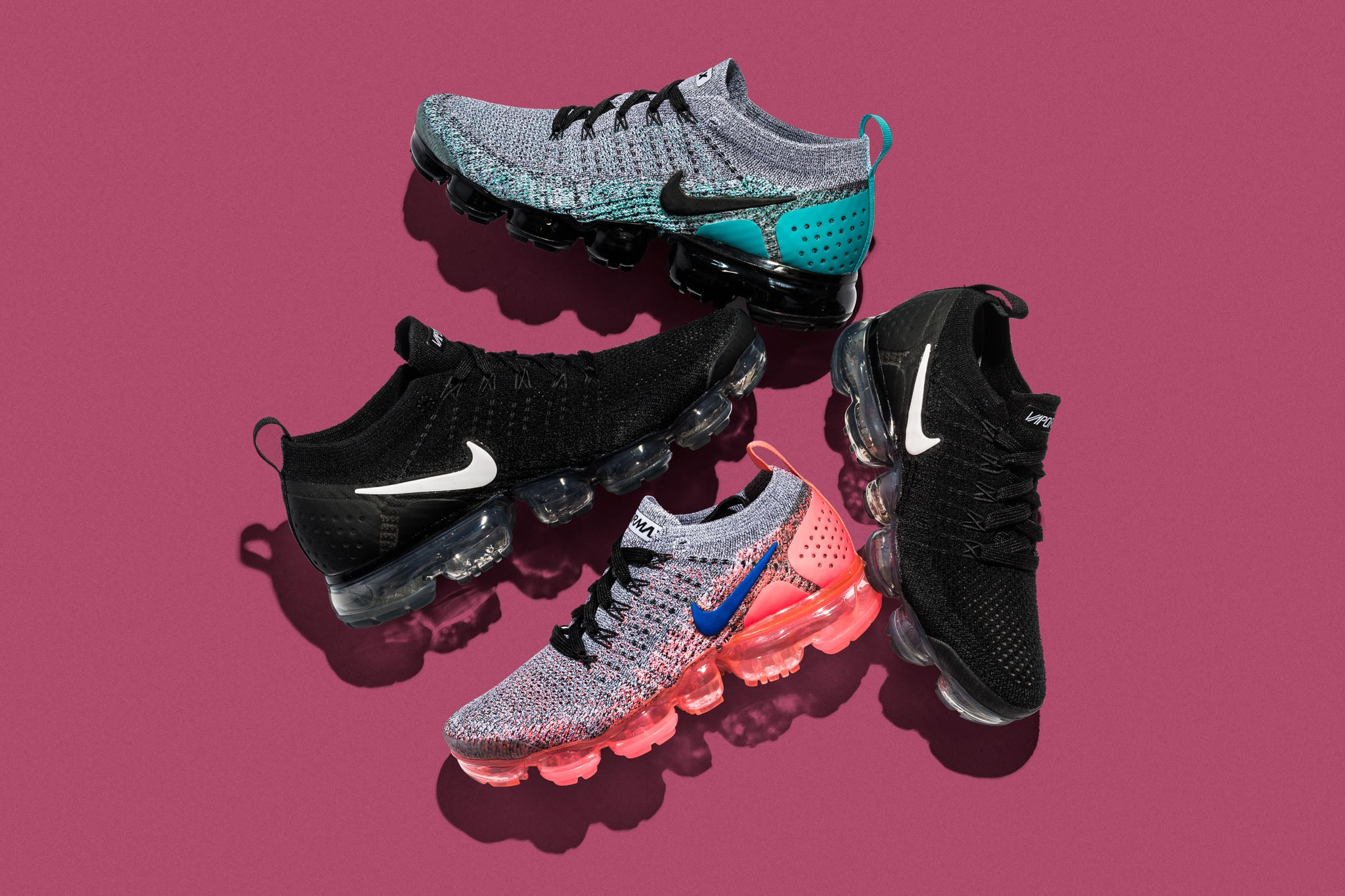 Air Vapormax 2 Collection 03.22.18