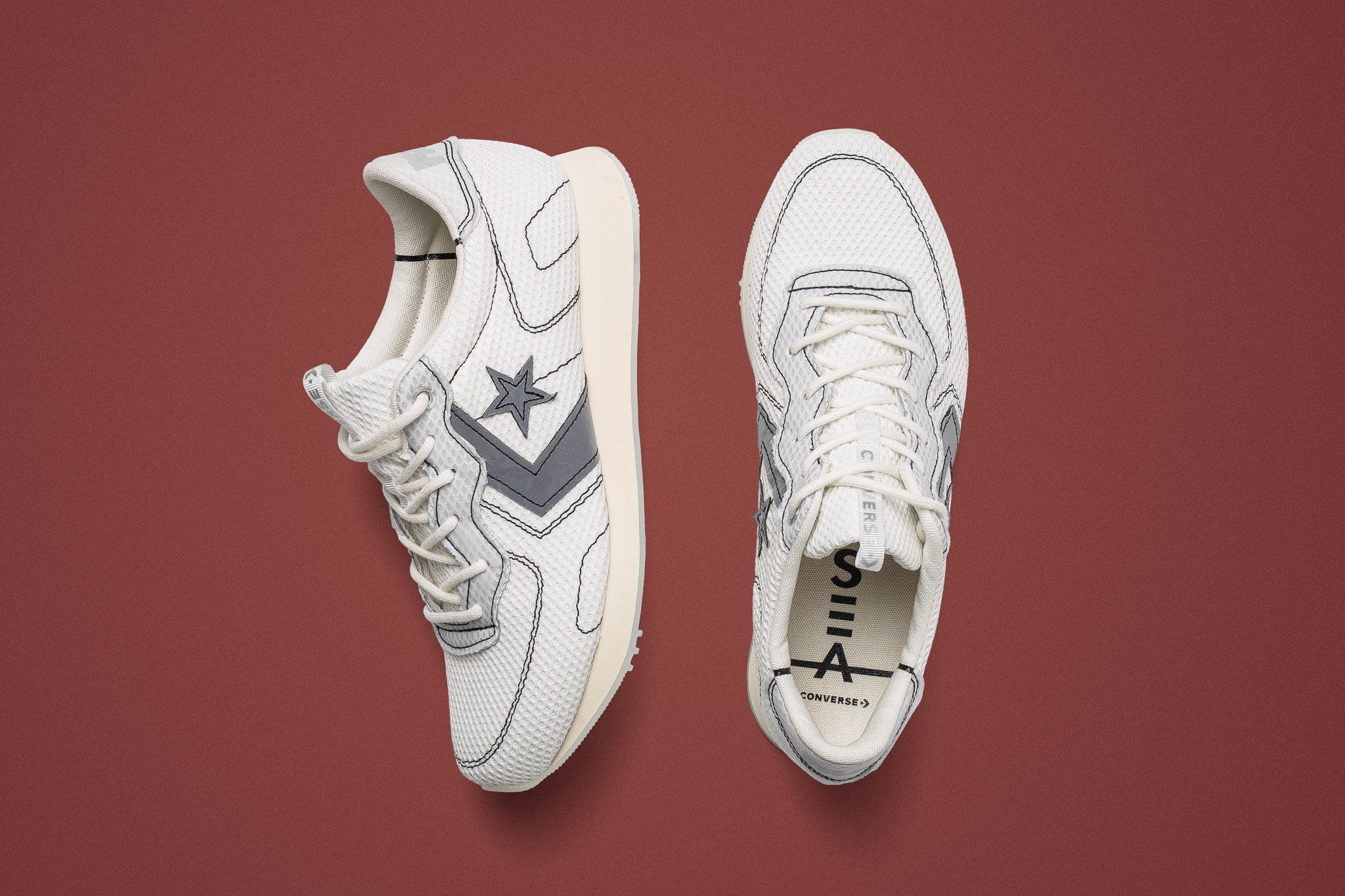 c38ed18336c1 Jumping on the next collab are Vince Staples and Converse for the second  time