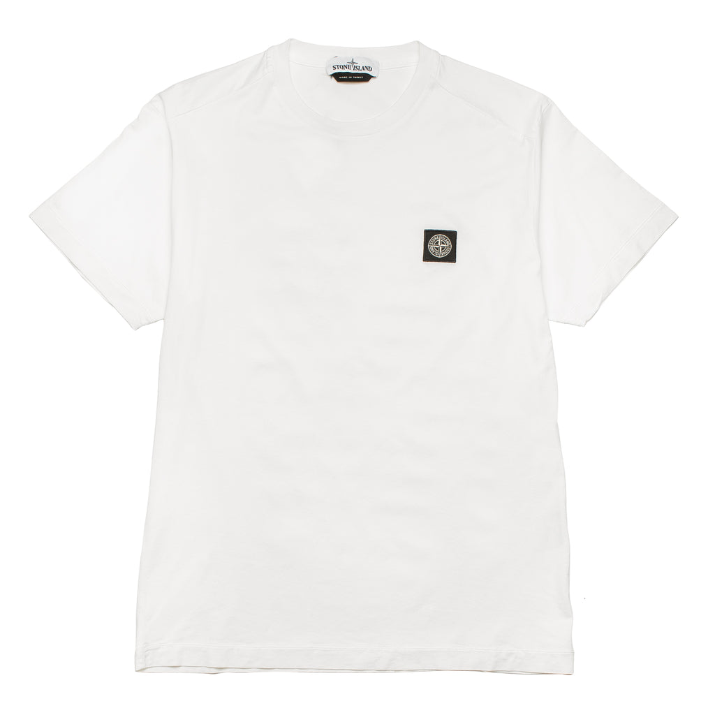 Compass Logo Tee 721524113 Cream